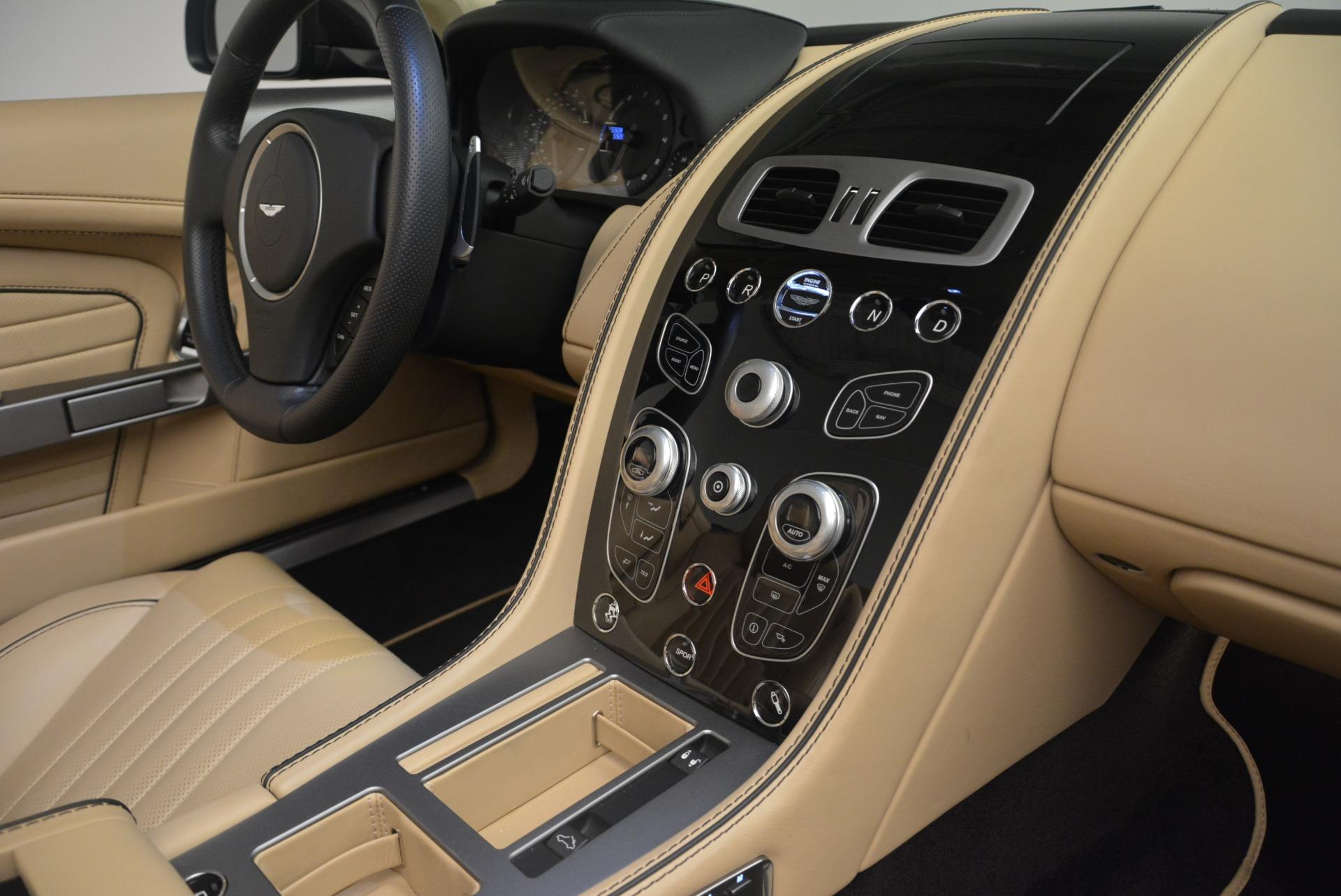 Used 2016 Aston Martin DB9 GT Volante For Sale In Greenwich, CT 2429_p29