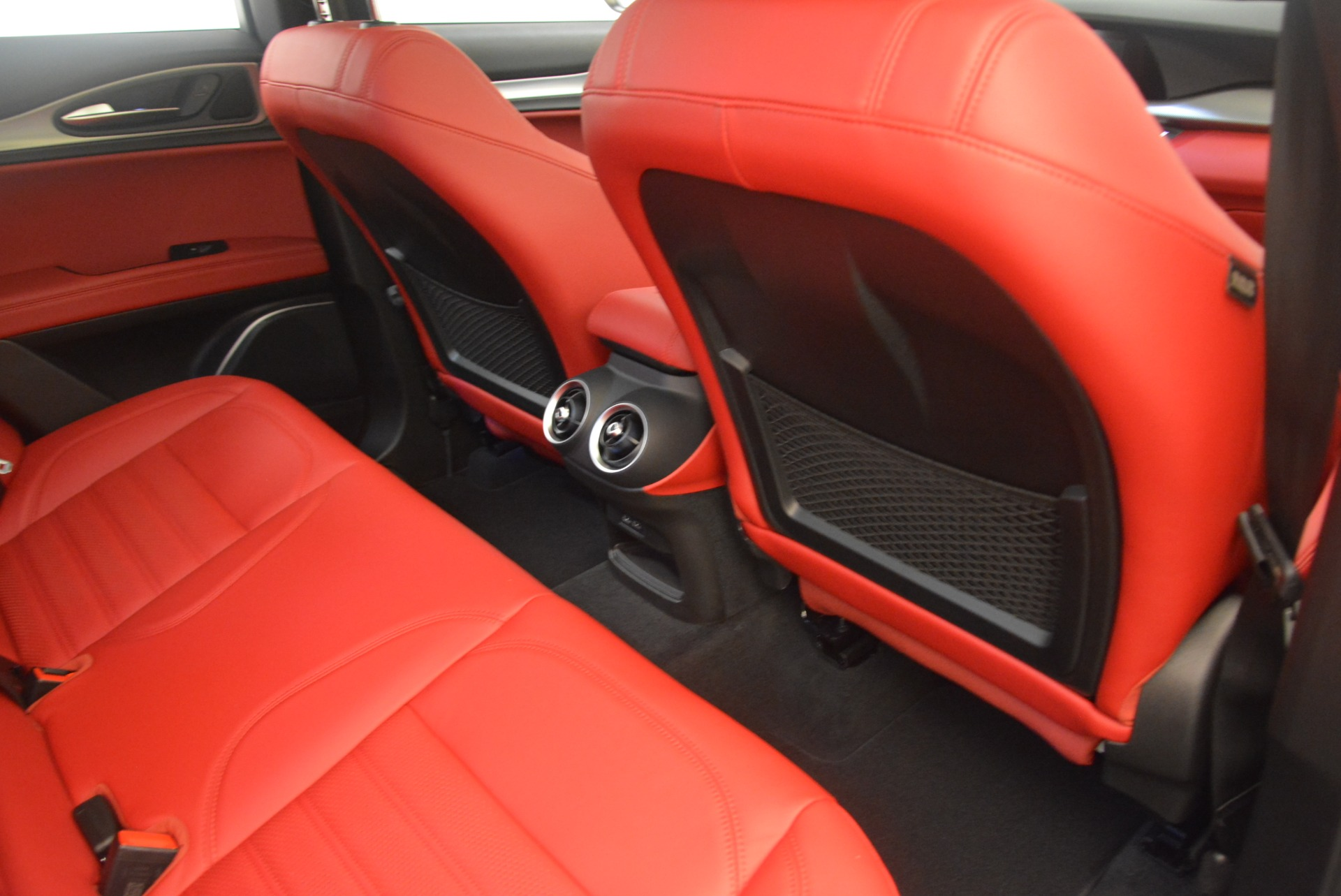 New 2018 Alfa Romeo Stelvio Ti Sport Q4 For Sale In Greenwich, CT 2436_p22