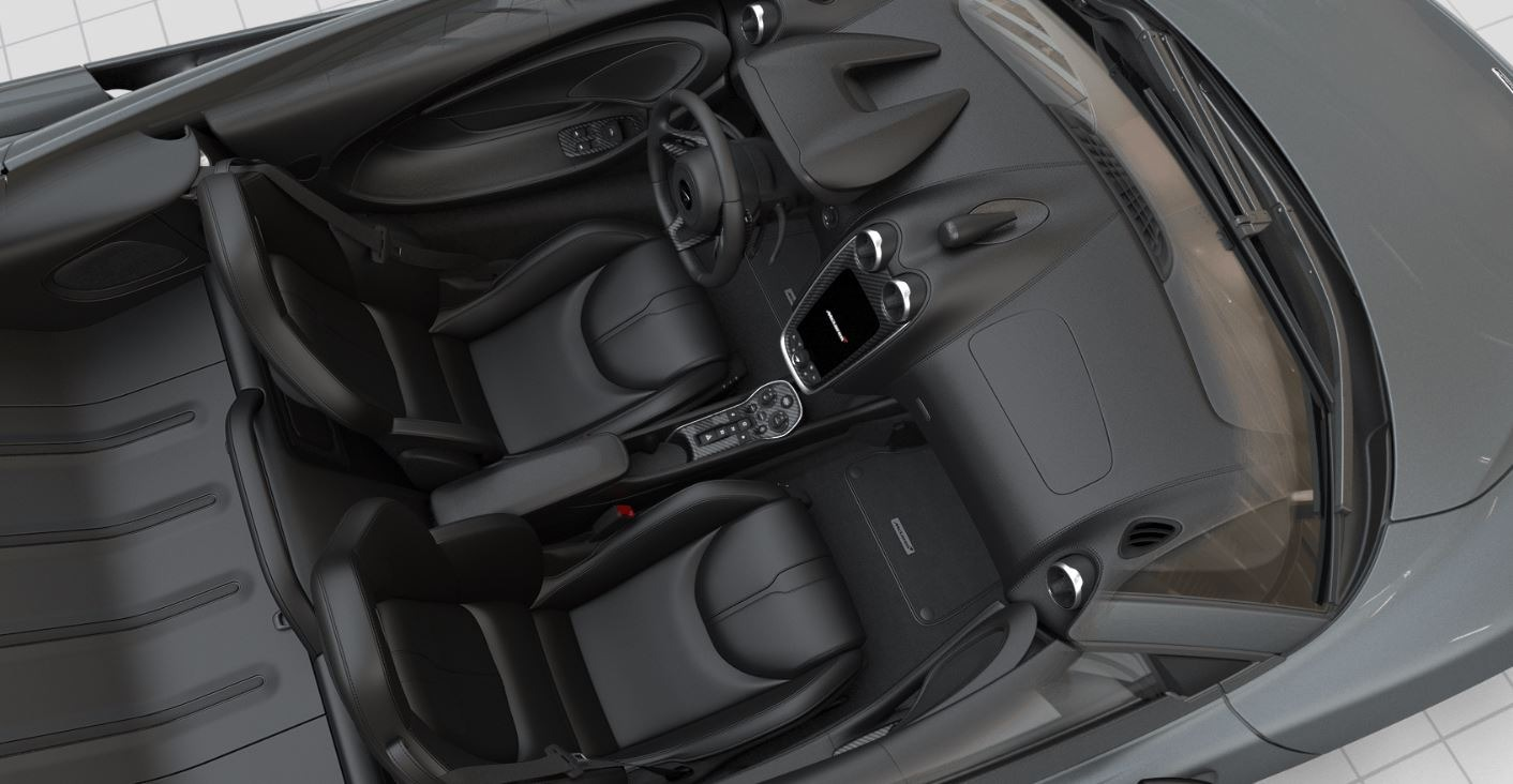 New 2018 McLaren 570GT  For Sale In Greenwich, CT 2441_p2