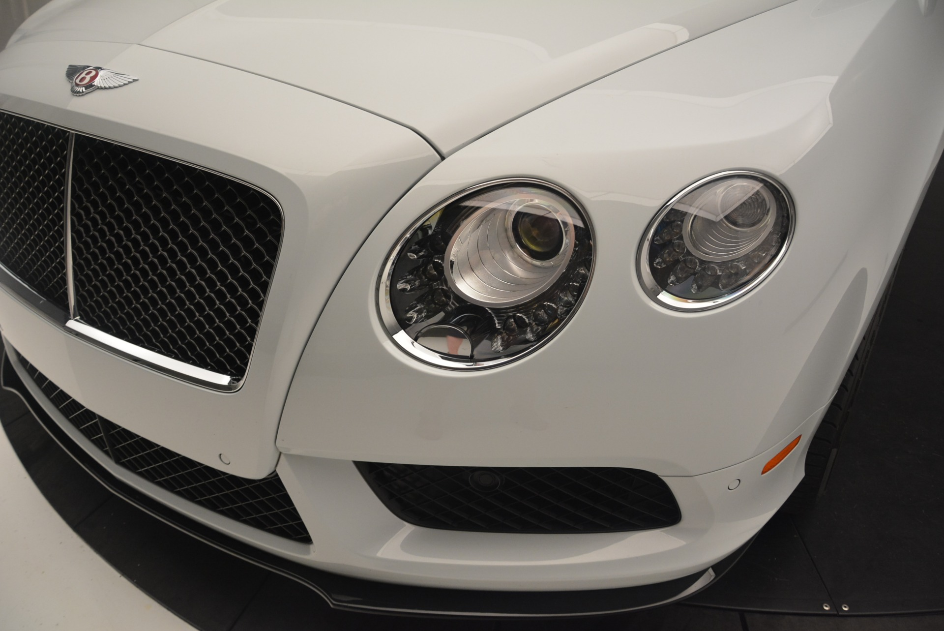 Used 2014 Bentley Continental GT V8 S For Sale In Greenwich, CT 2443_p21