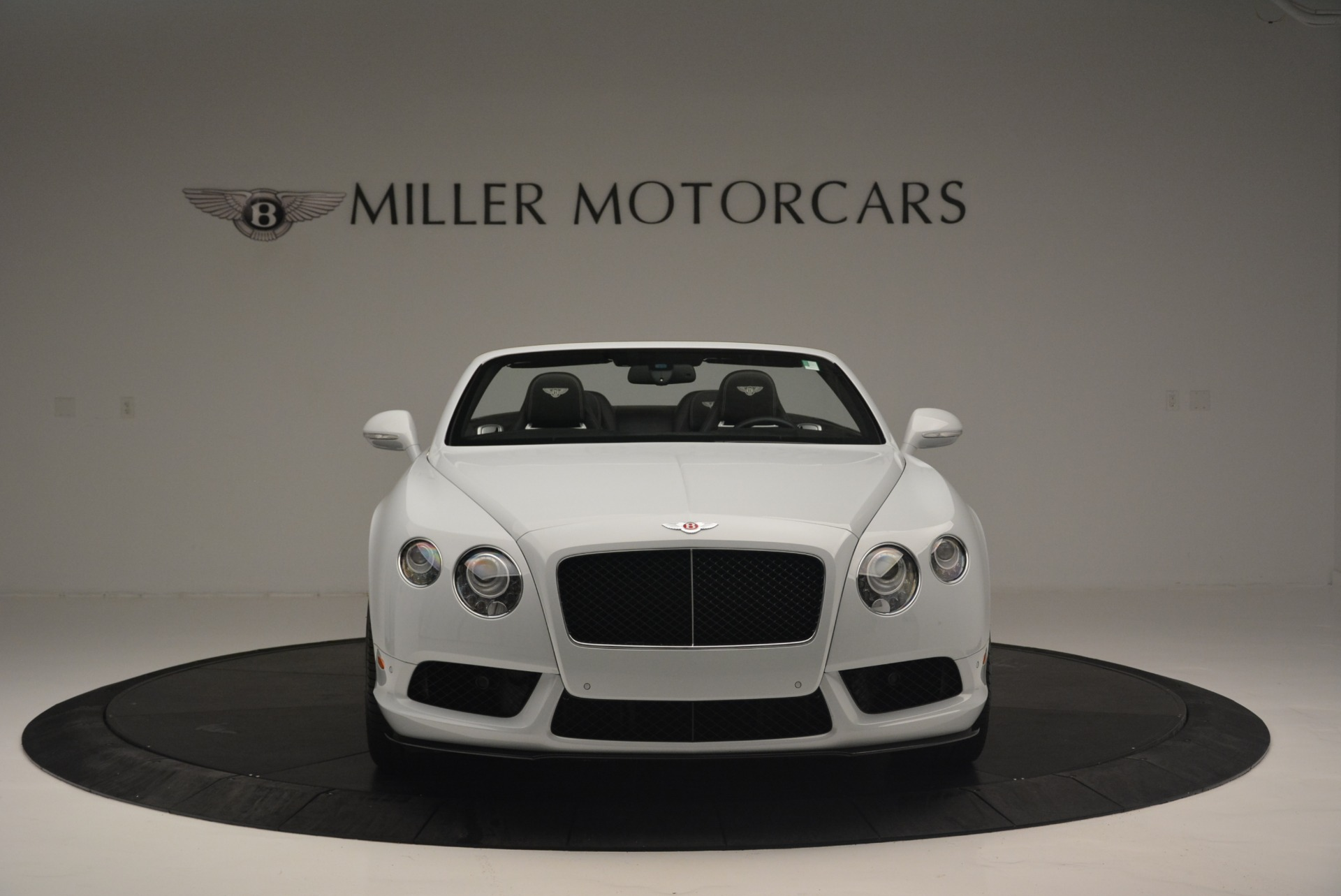 Used 2014 Bentley Continental GT V8 S For Sale In Greenwich, CT 2443_p9
