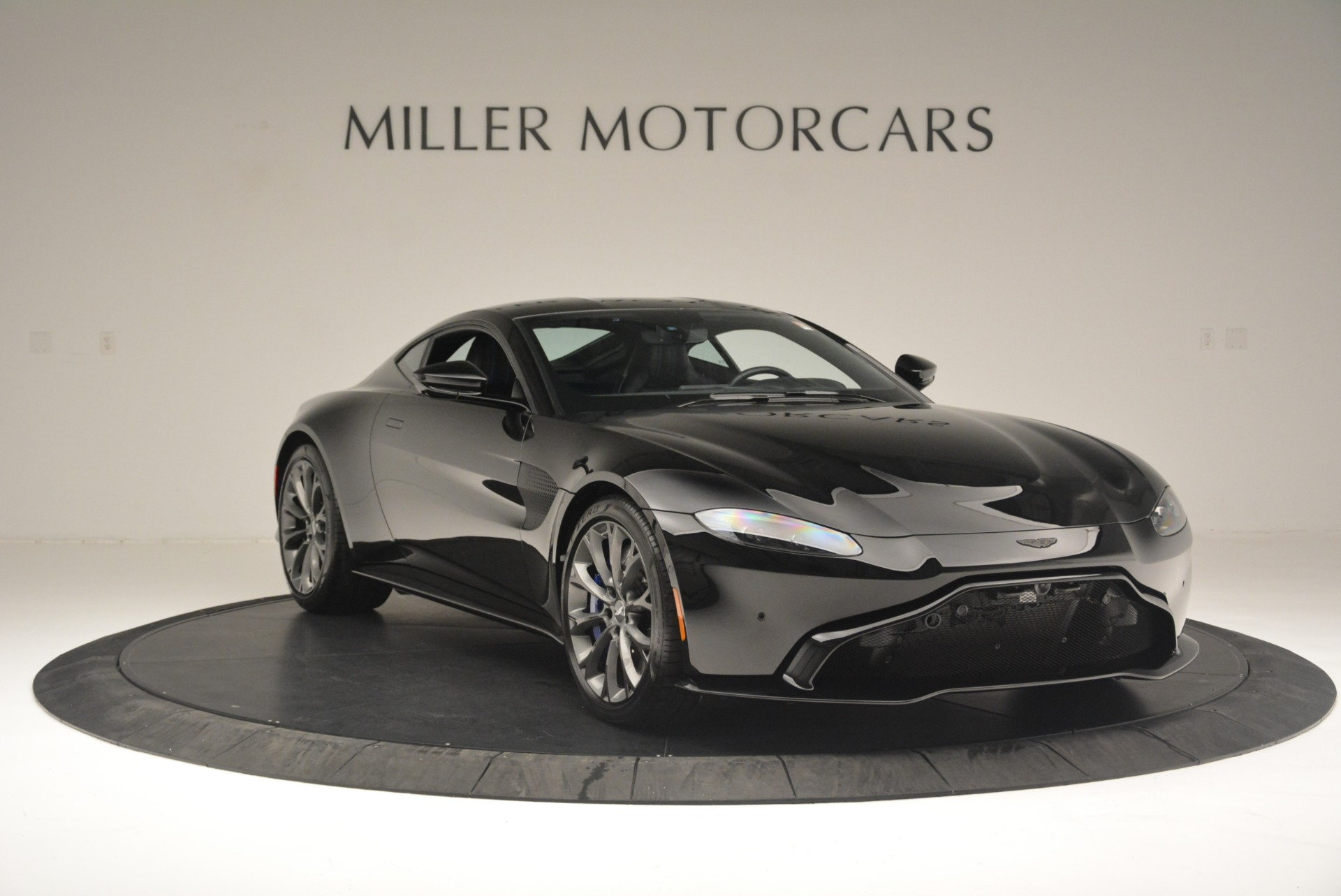 Used 2019 Aston Martin Vantage Coupe For Sale In Greenwich, CT 2445_p11