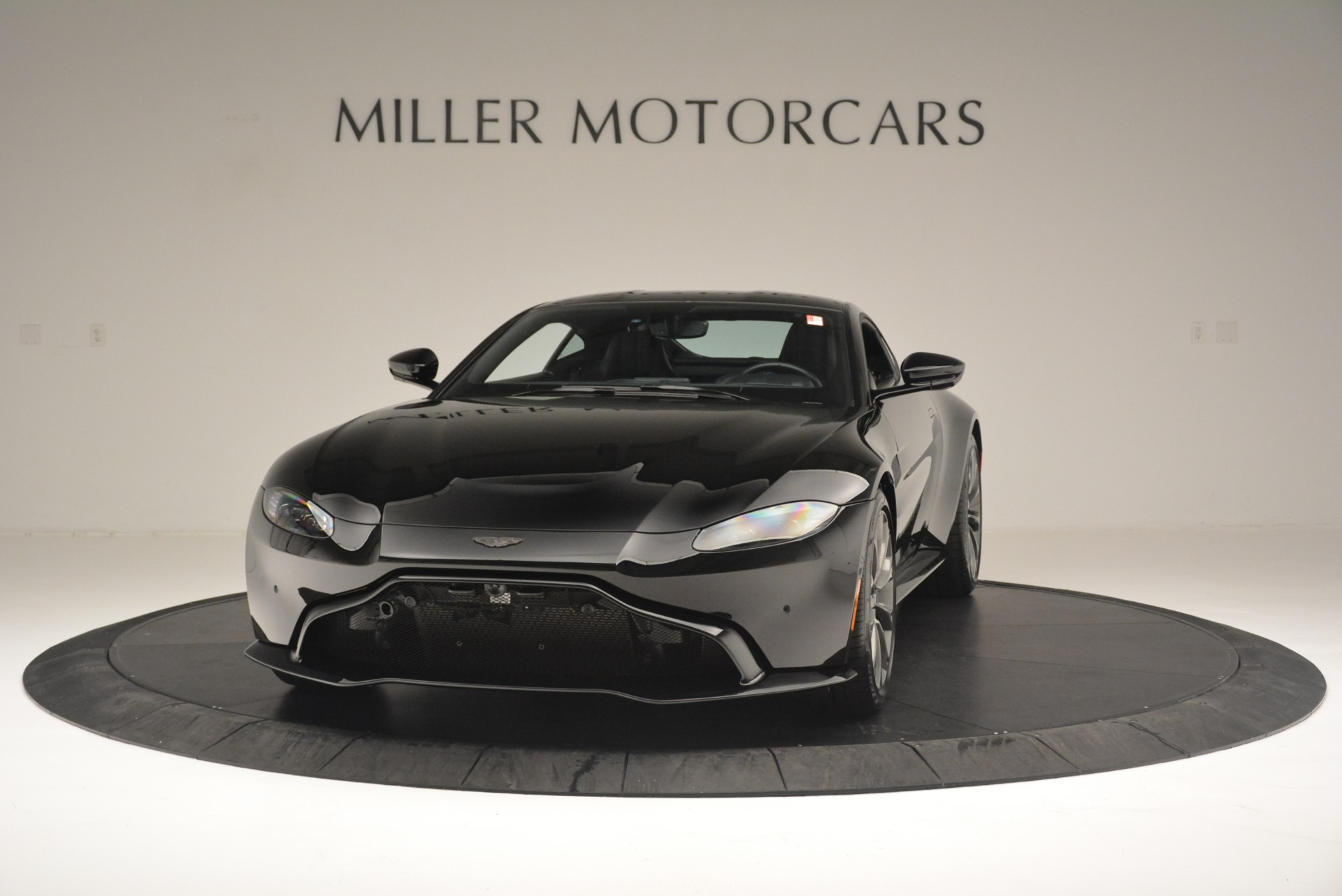Used 2019 Aston Martin Vantage Coupe For Sale In Greenwich, CT 2445_p2