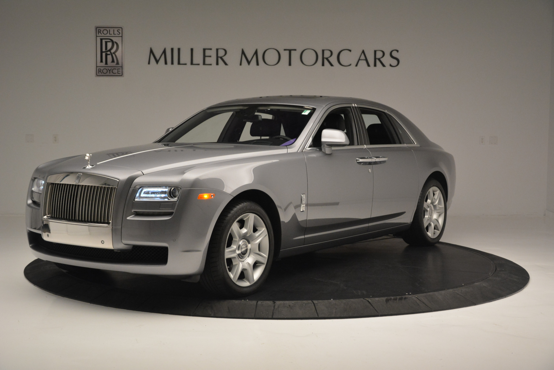 Used 2012 Rolls-Royce Ghost  For Sale In Greenwich, CT 2447_main