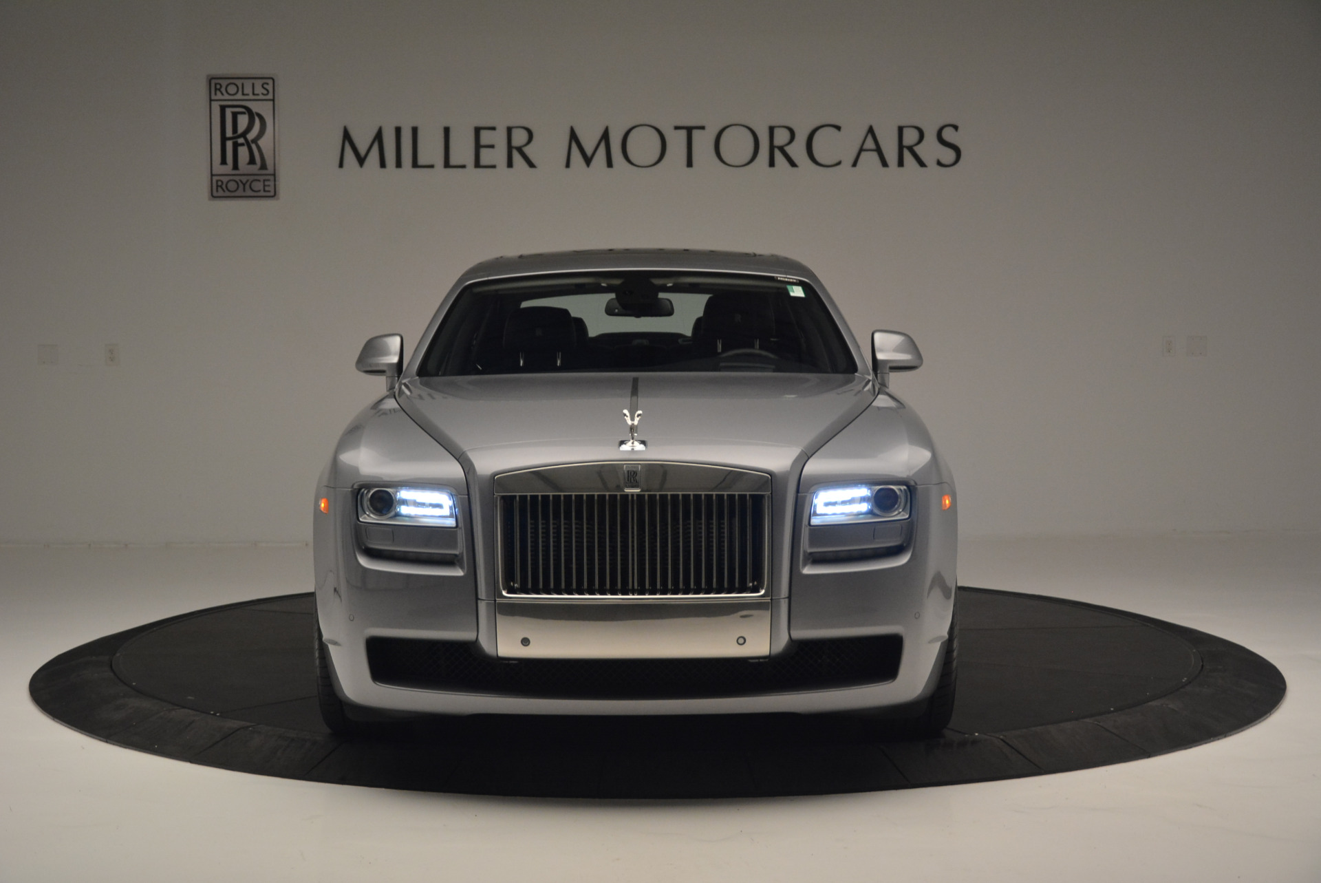 Used 2012 Rolls-Royce Ghost  For Sale In Greenwich, CT 2447_p10