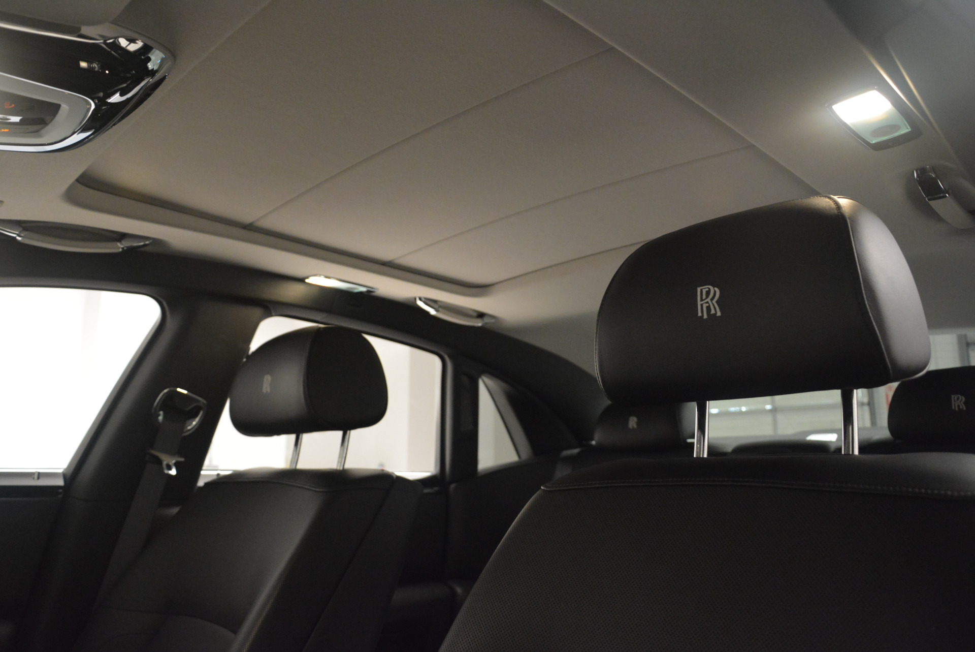 Used 2012 Rolls-Royce Ghost  For Sale In Greenwich, CT 2447_p12