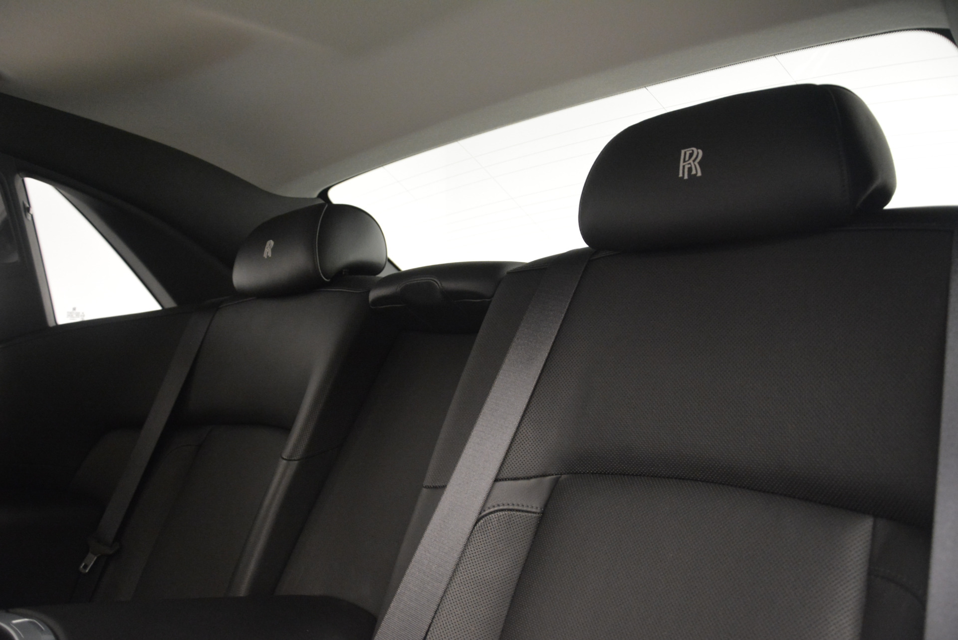 Used 2012 Rolls-Royce Ghost  For Sale In Greenwich, CT 2447_p18