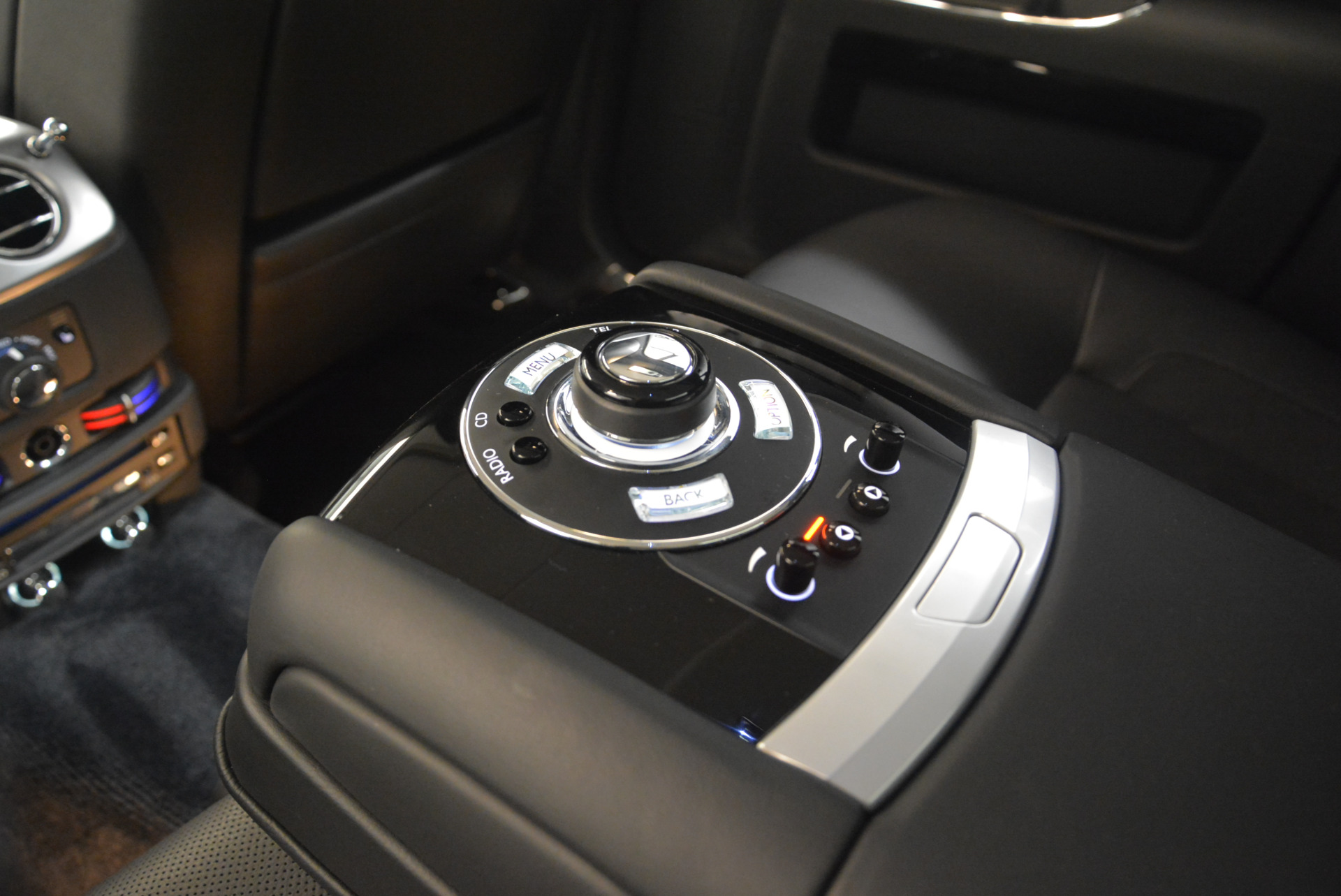 Used 2012 Rolls-Royce Ghost  For Sale In Greenwich, CT 2447_p20