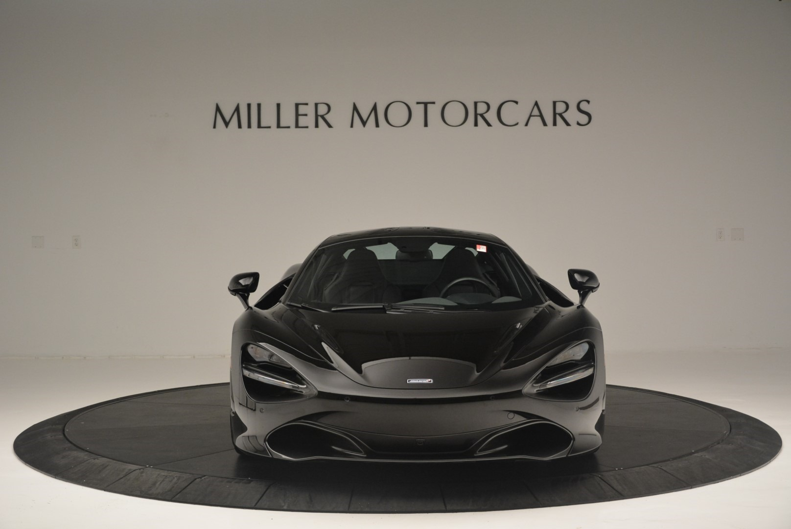 Used 2018 McLaren 720S Coupe For Sale In Greenwich, CT 2449_p12