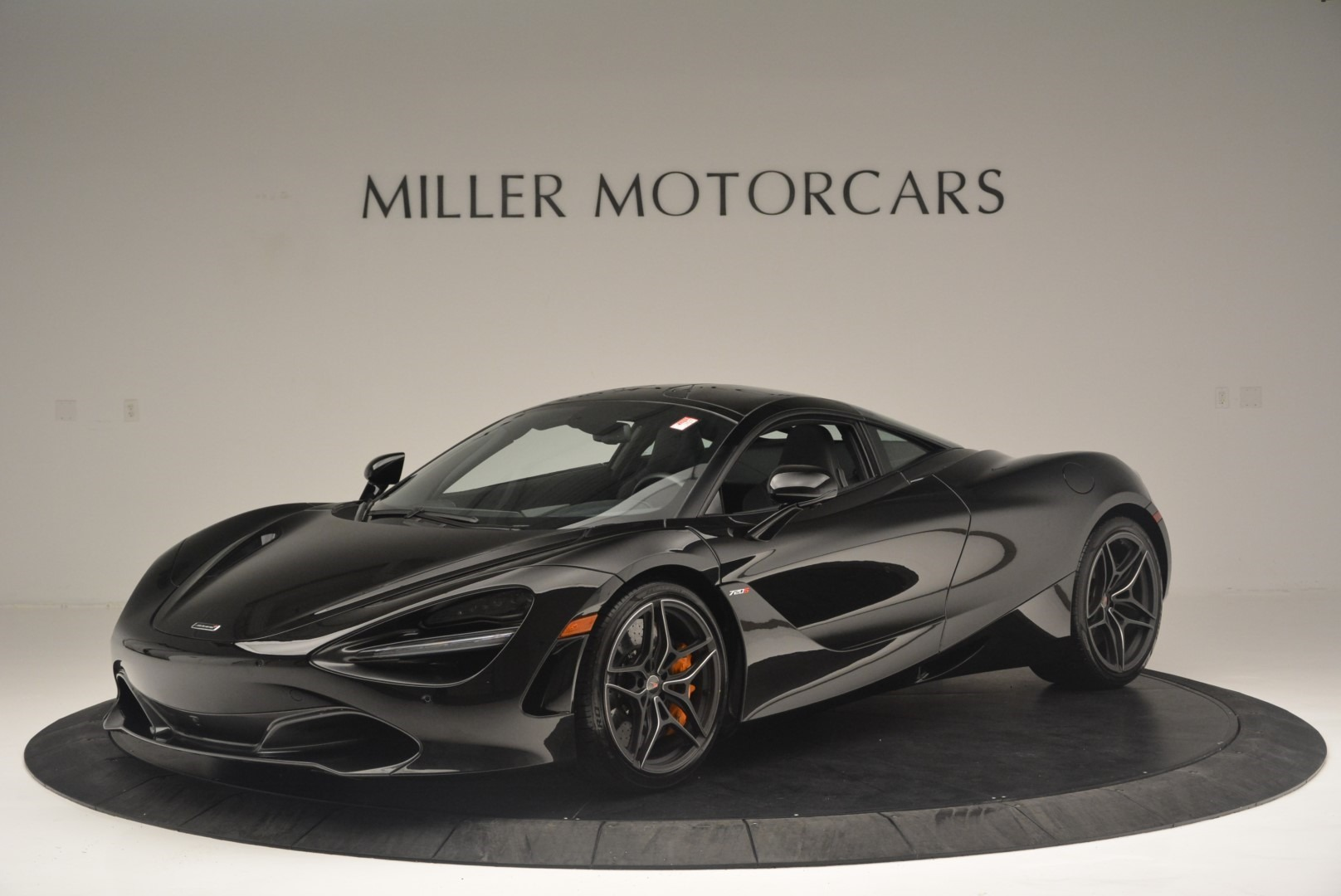 Used 2018 McLaren 720S Coupe For Sale In Greenwich, CT 2449_p2
