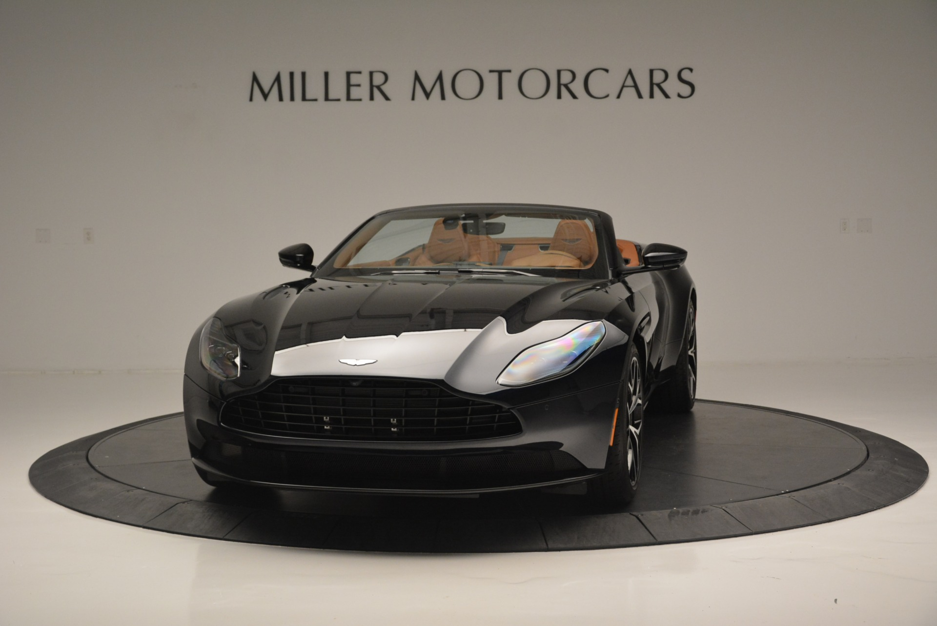 New 2019 Aston Martin DB11 Volante Volante For Sale In Greenwich, CT