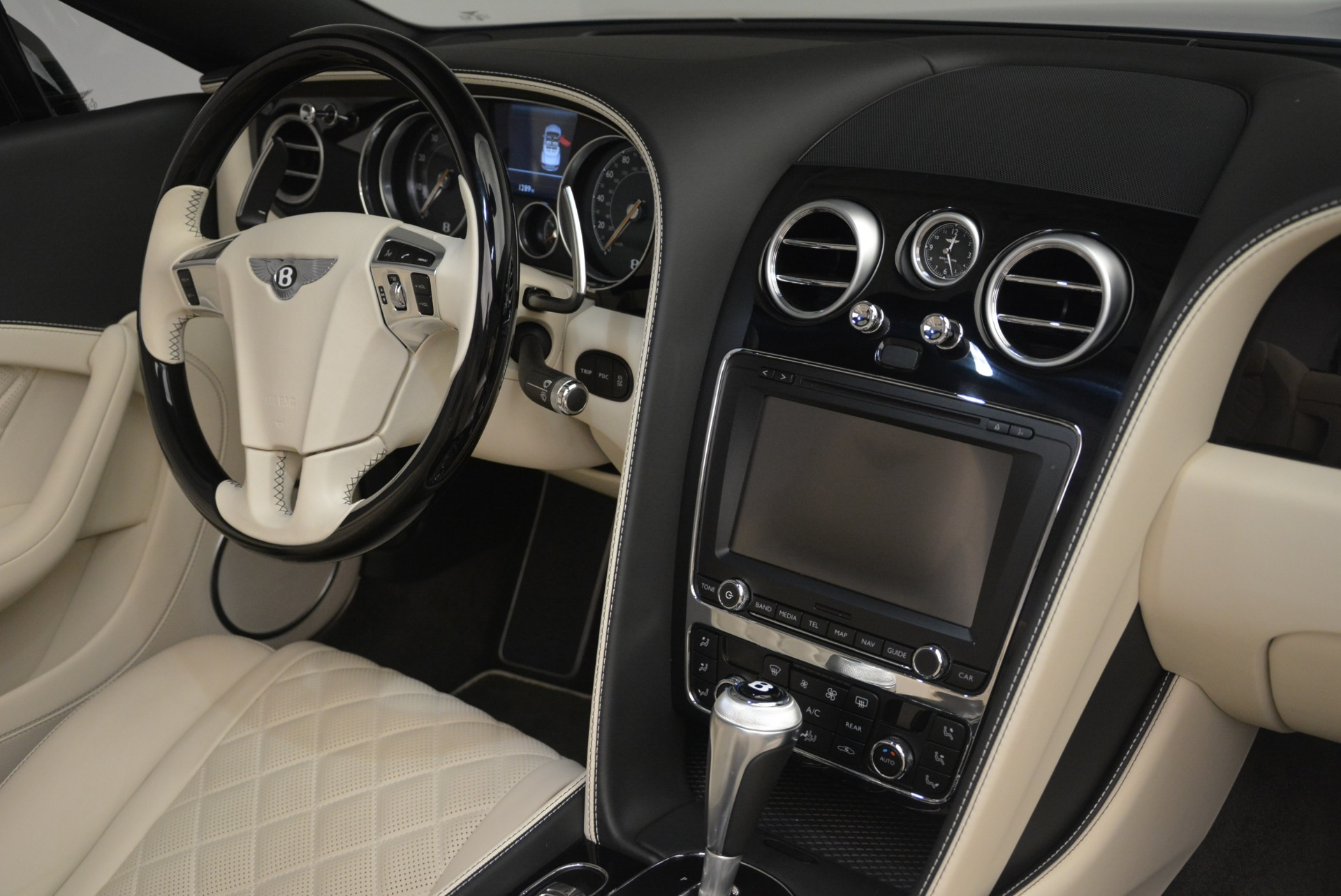 Used 2016 Bentley Continental GT V8 S For Sale In Greenwich, CT 2461_p30