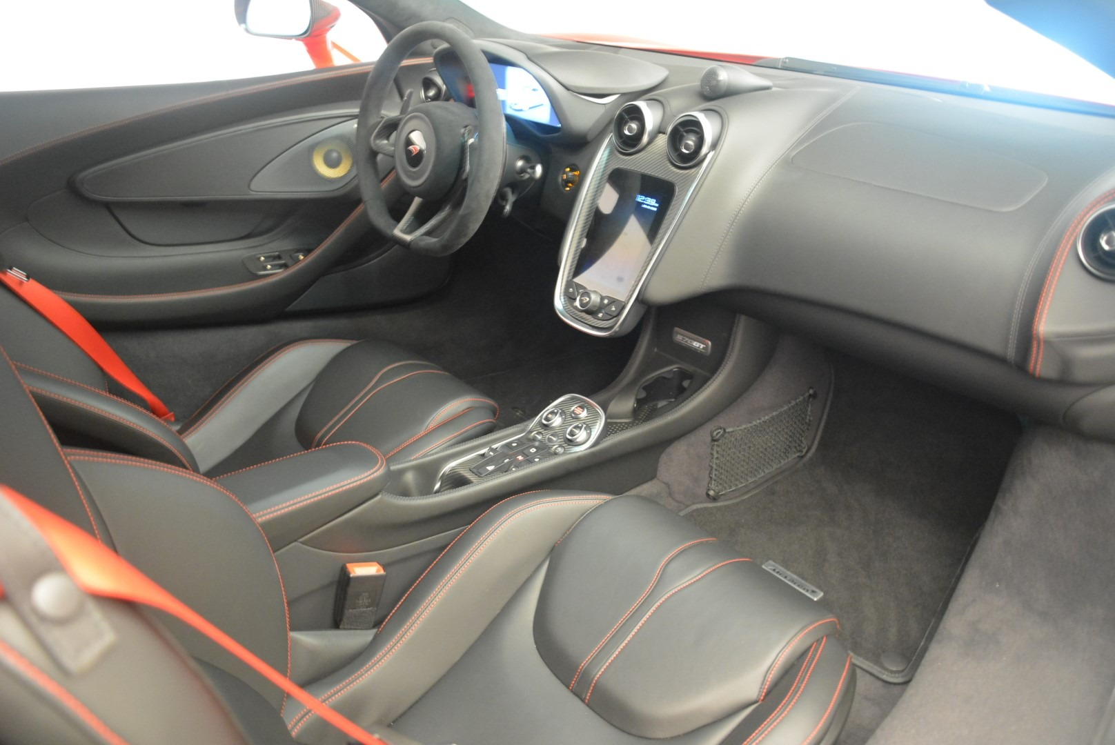 Used 2018 McLaren 570GT  For Sale In Greenwich, CT 2462_p21