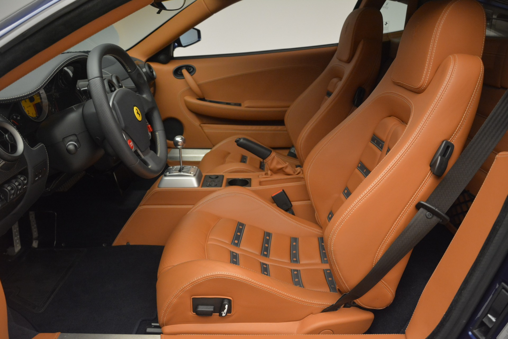 Used 2009 Ferrari F430 6-Speed Manual For Sale In Greenwich, CT 2466_p15
