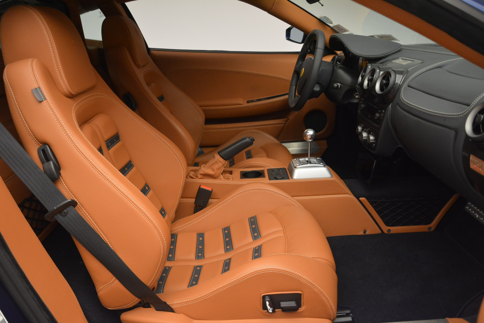 Used 2009 Ferrari F430 6-Speed Manual For Sale In Greenwich, CT 2466_p19
