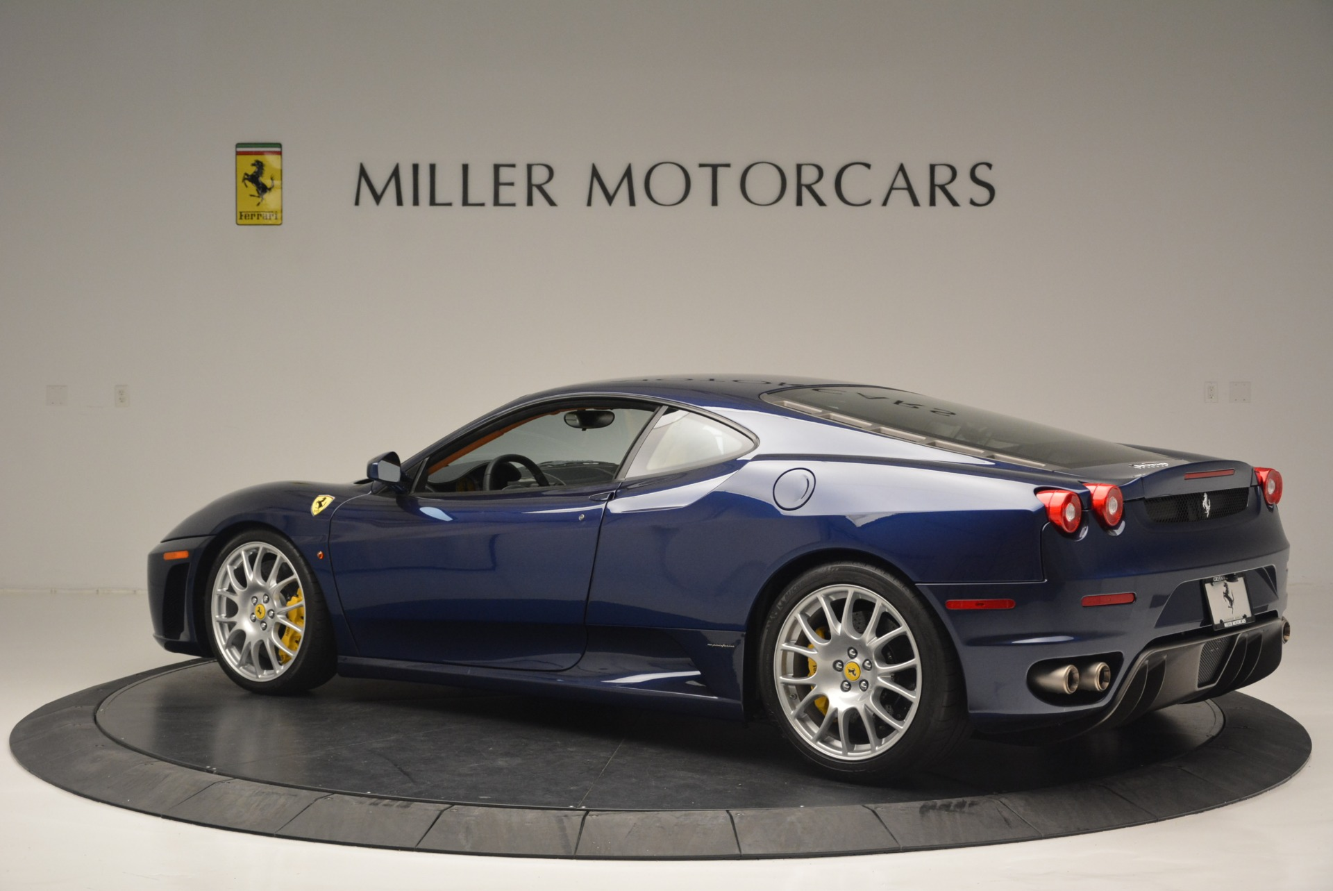 Used 2009 Ferrari F430 6-Speed Manual For Sale In Greenwich, CT 2466_p4