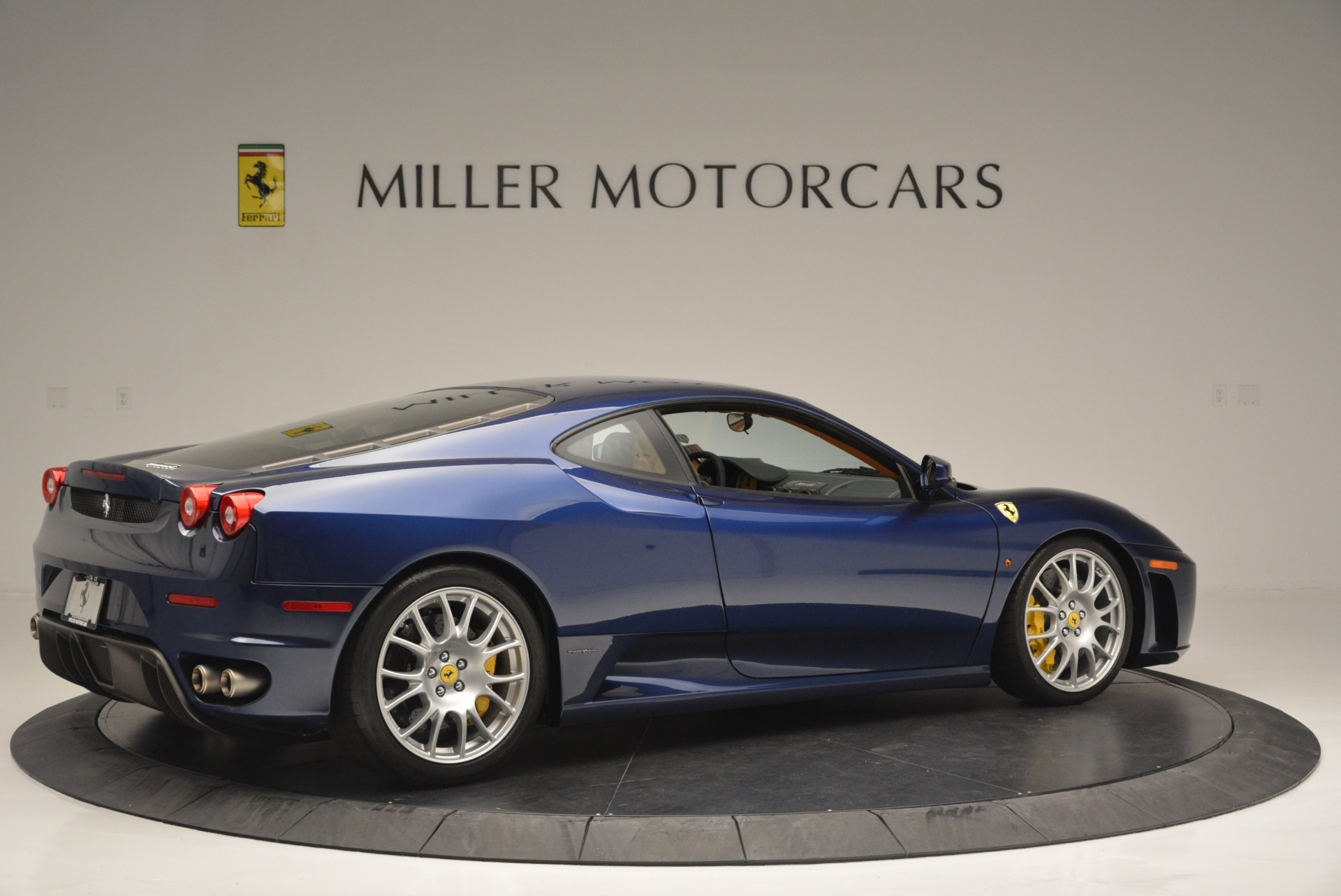 Used 2009 Ferrari F430 6-Speed Manual For Sale In Greenwich, CT 2466_p8