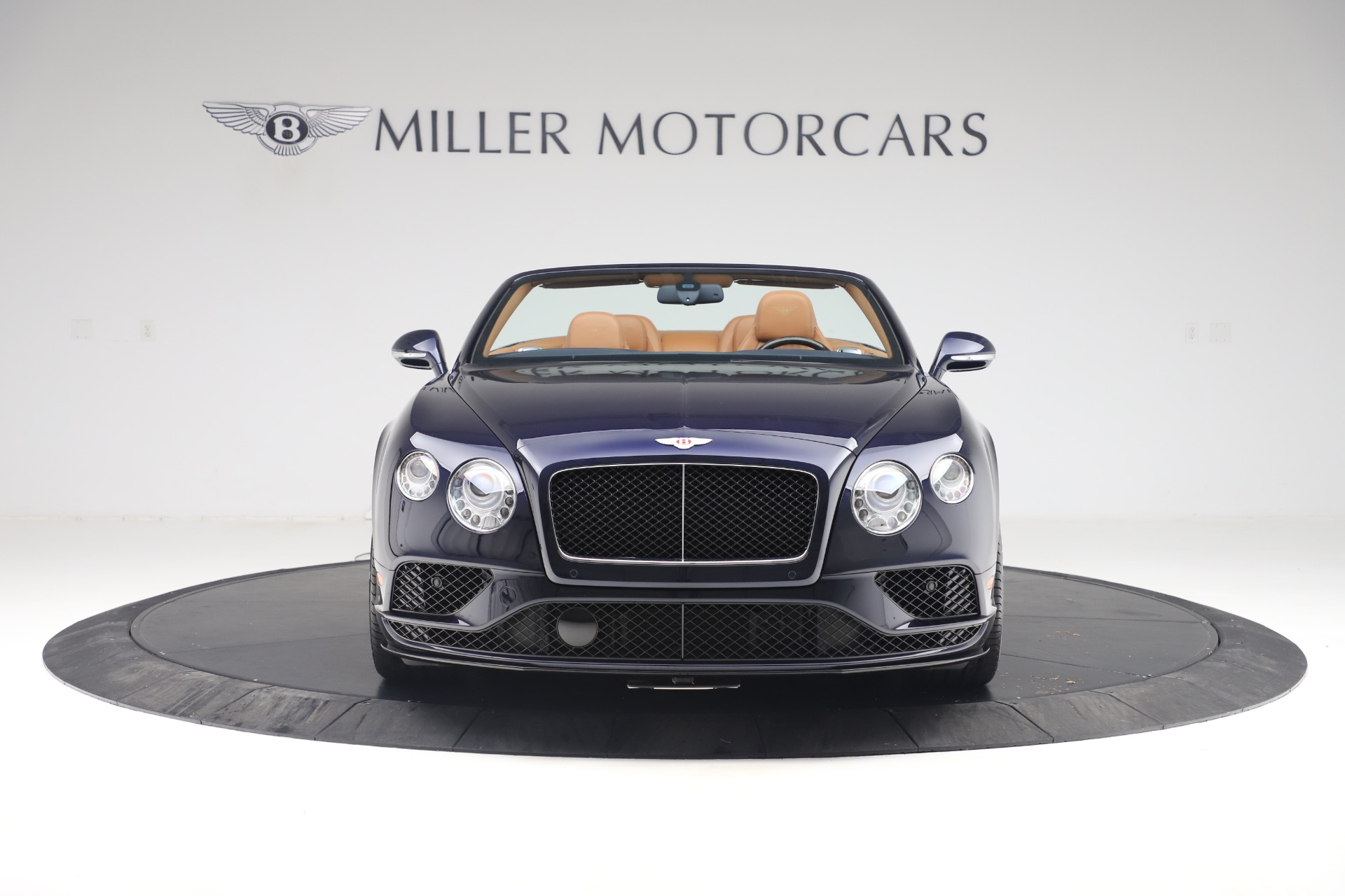 Used 2016 Bentley Continental GT V8 S For Sale In Greenwich, CT 2473_p19