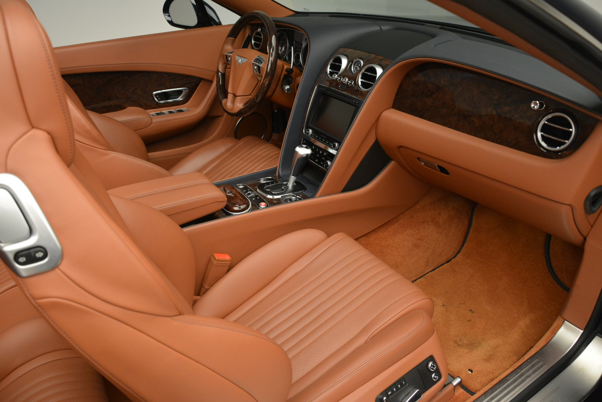 Used 2016 Bentley Continental GT V8 S For Sale In Greenwich, CT 2473_p29