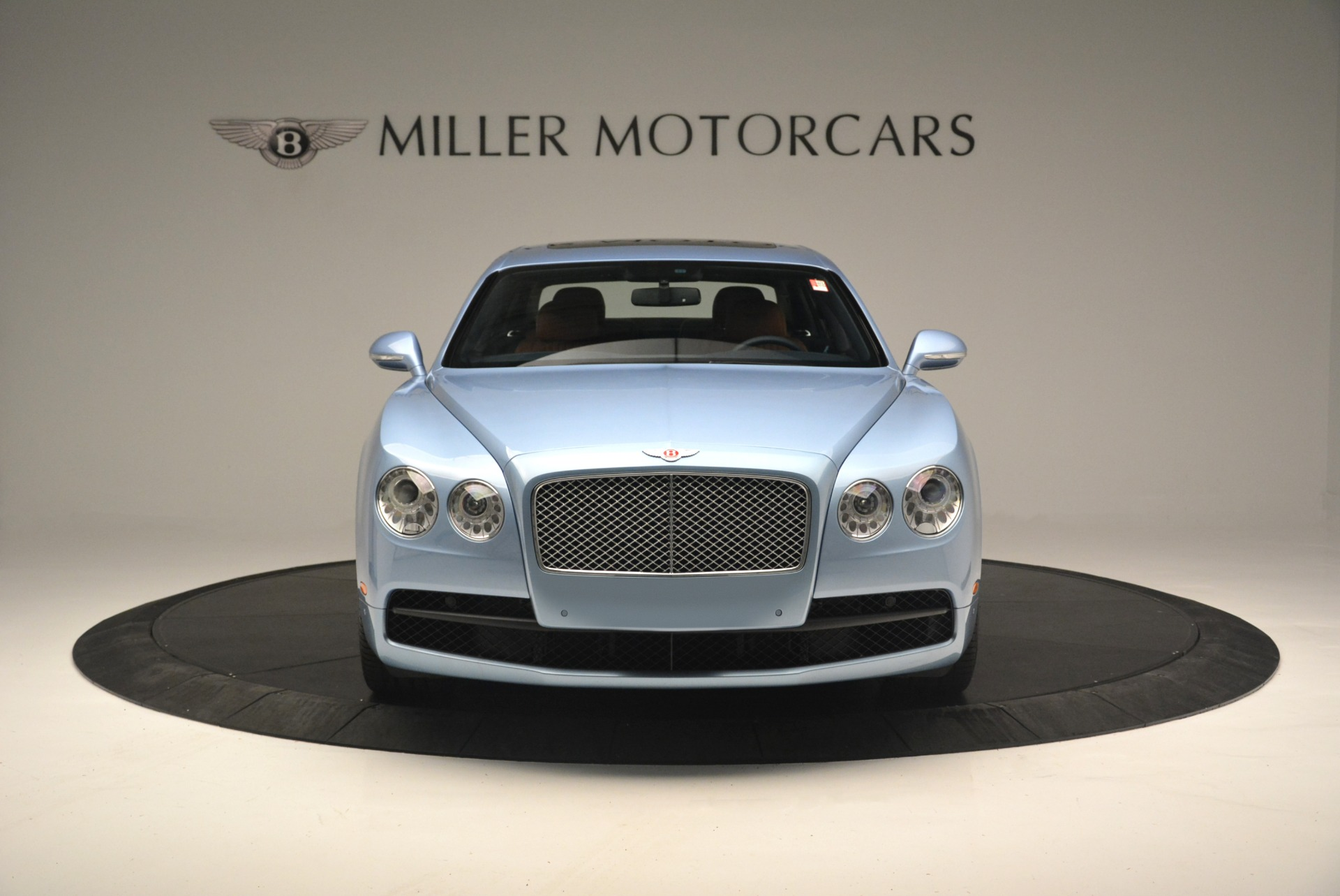 New 2018 Bentley Flying Spur V8 For Sale In Greenwich, CT 2484_p12