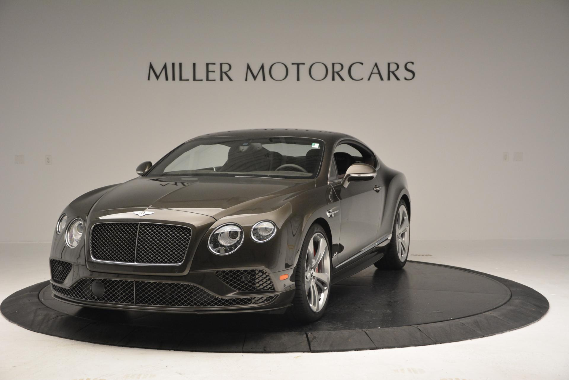 Used 2016 Bentley Continental GT Speed  For Sale In Greenwich, CT