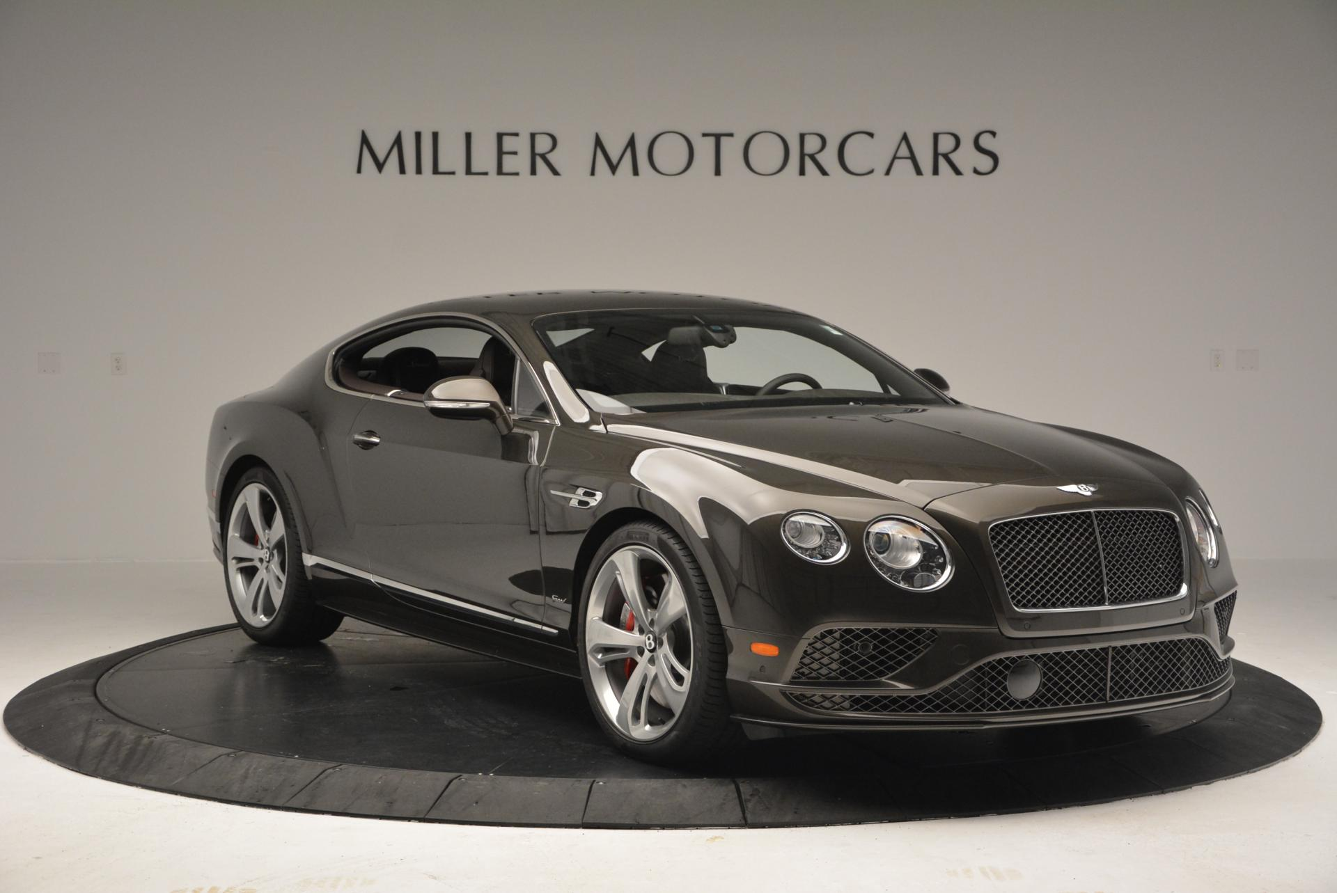 Used 2016 Bentley Continental GT Speed  For Sale In Greenwich, CT 25_p10