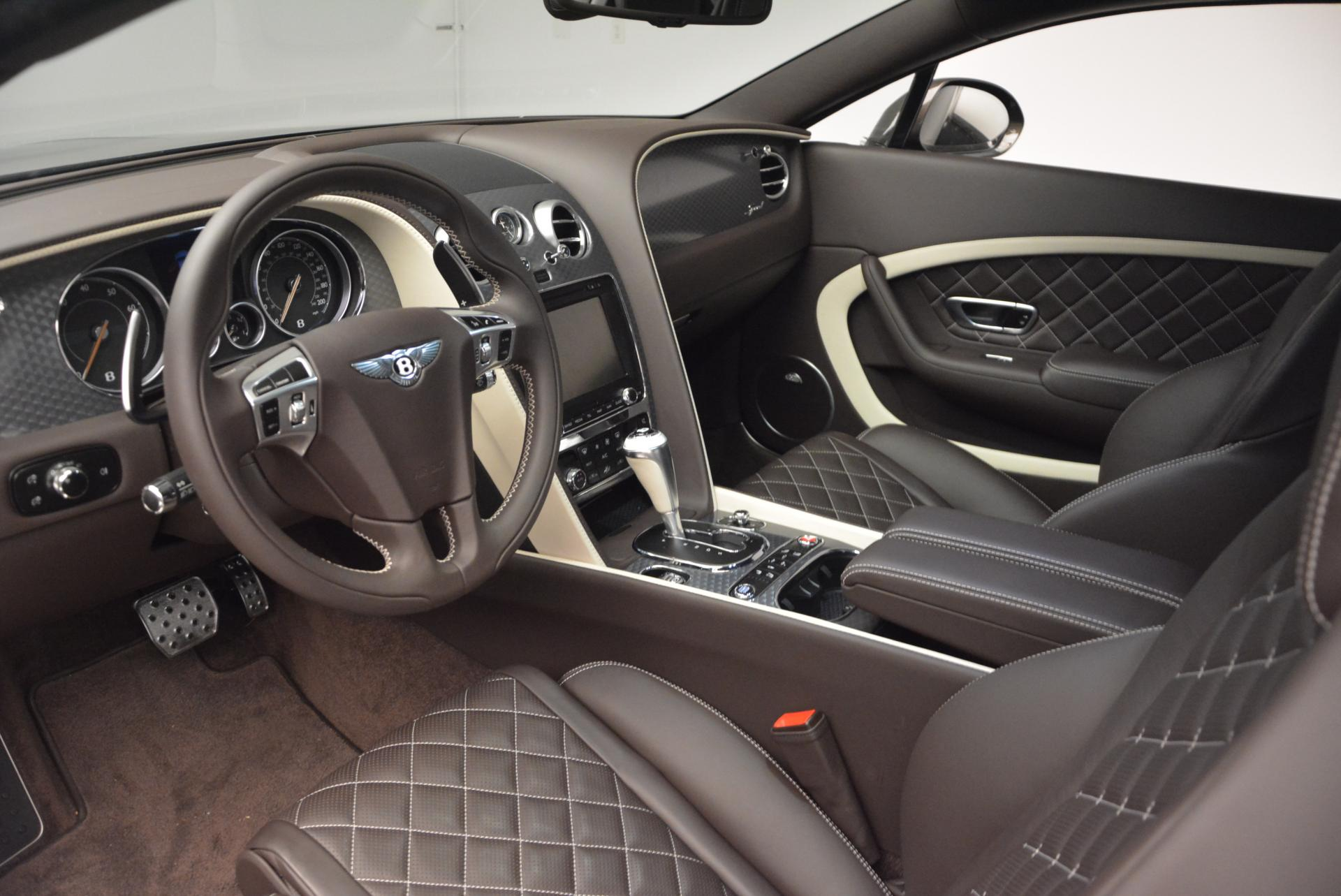 Used 2016 Bentley Continental GT Speed  For Sale In Greenwich, CT 25_p13