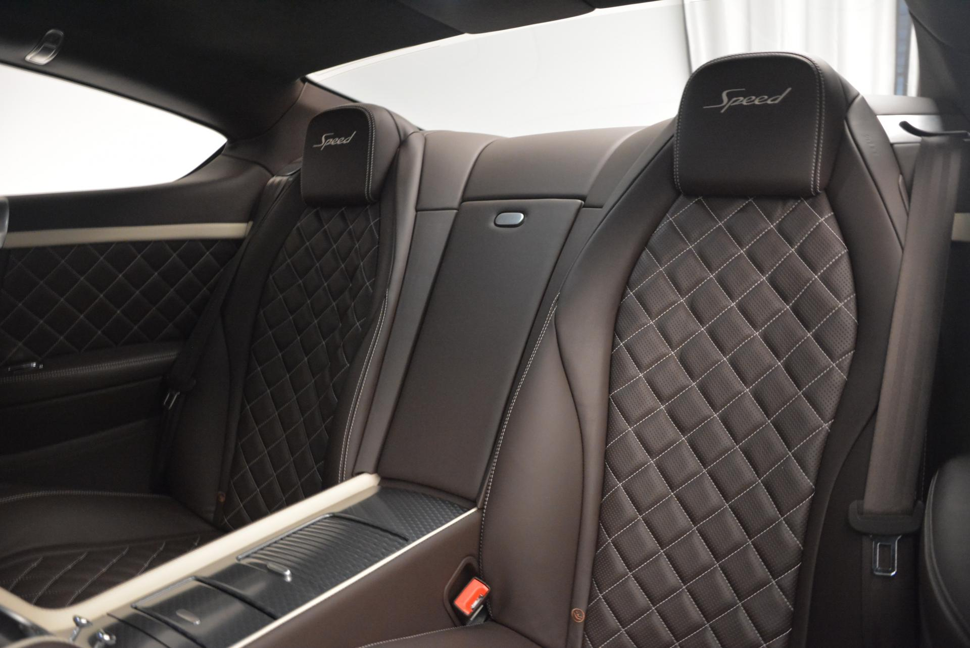 Used 2016 Bentley Continental GT Speed  For Sale In Greenwich, CT 25_p14