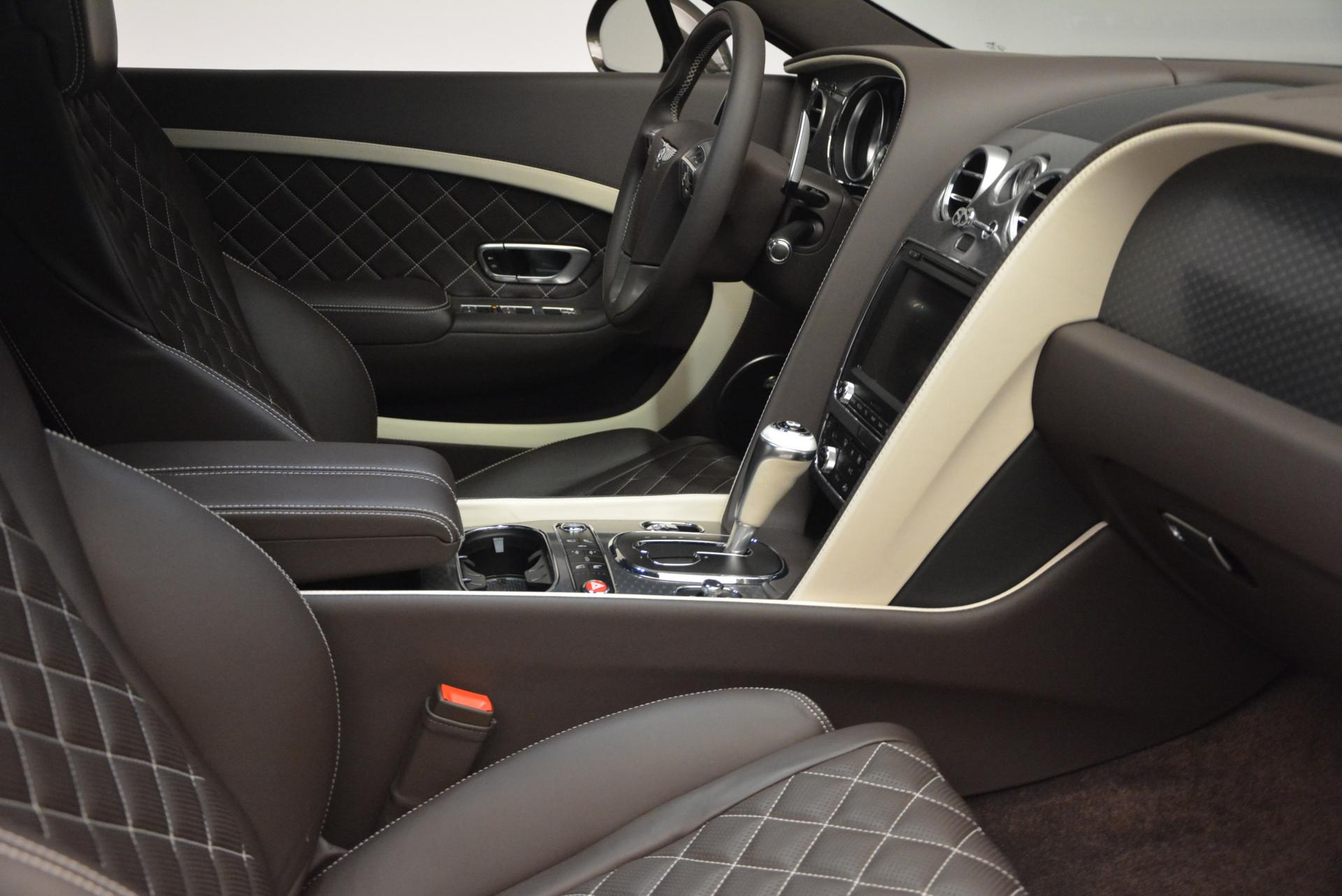 Used 2016 Bentley Continental GT Speed  For Sale In Greenwich, CT 25_p17