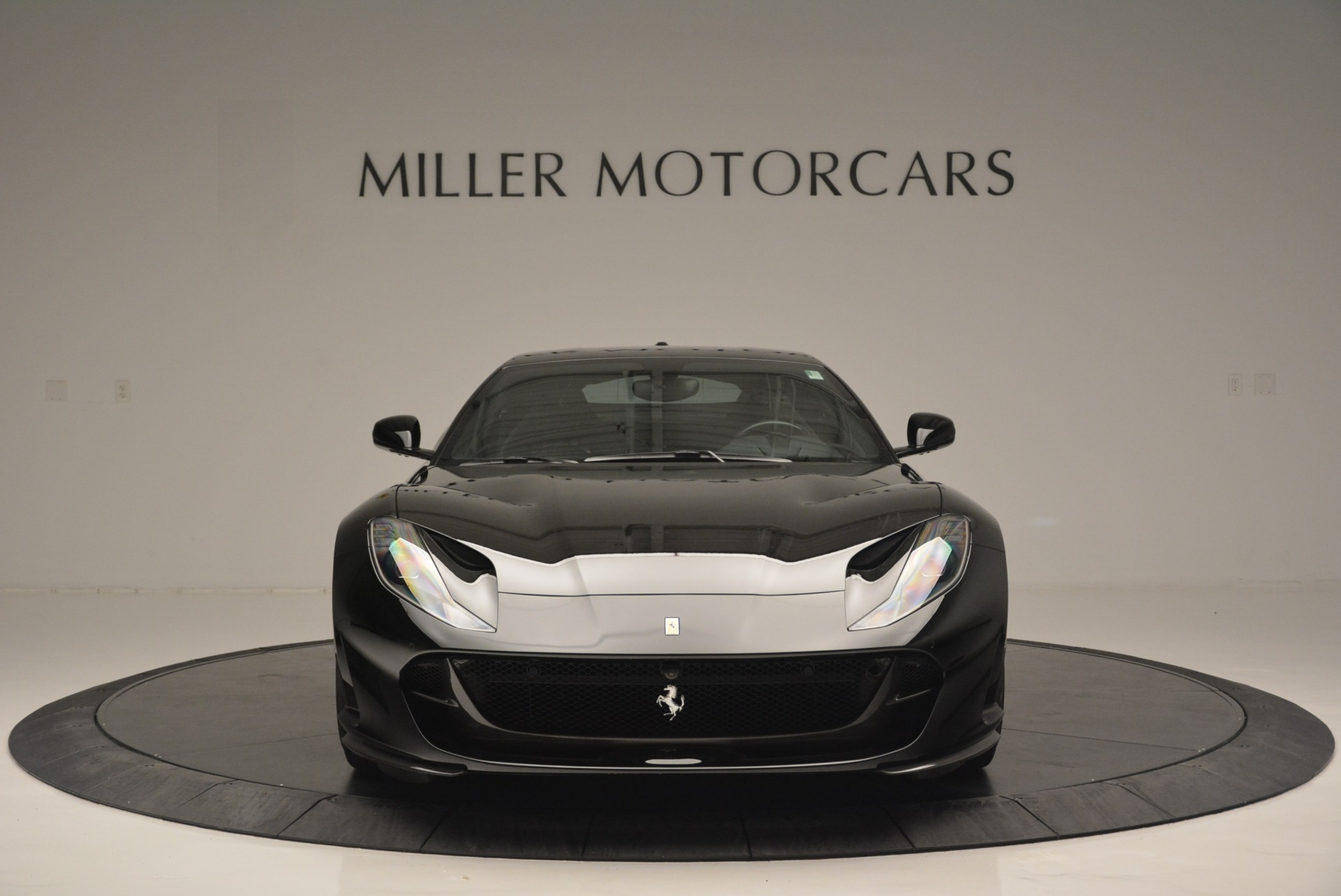 Used 2018 Ferrari 812 Superfast  For Sale In Greenwich, CT 2511_p12