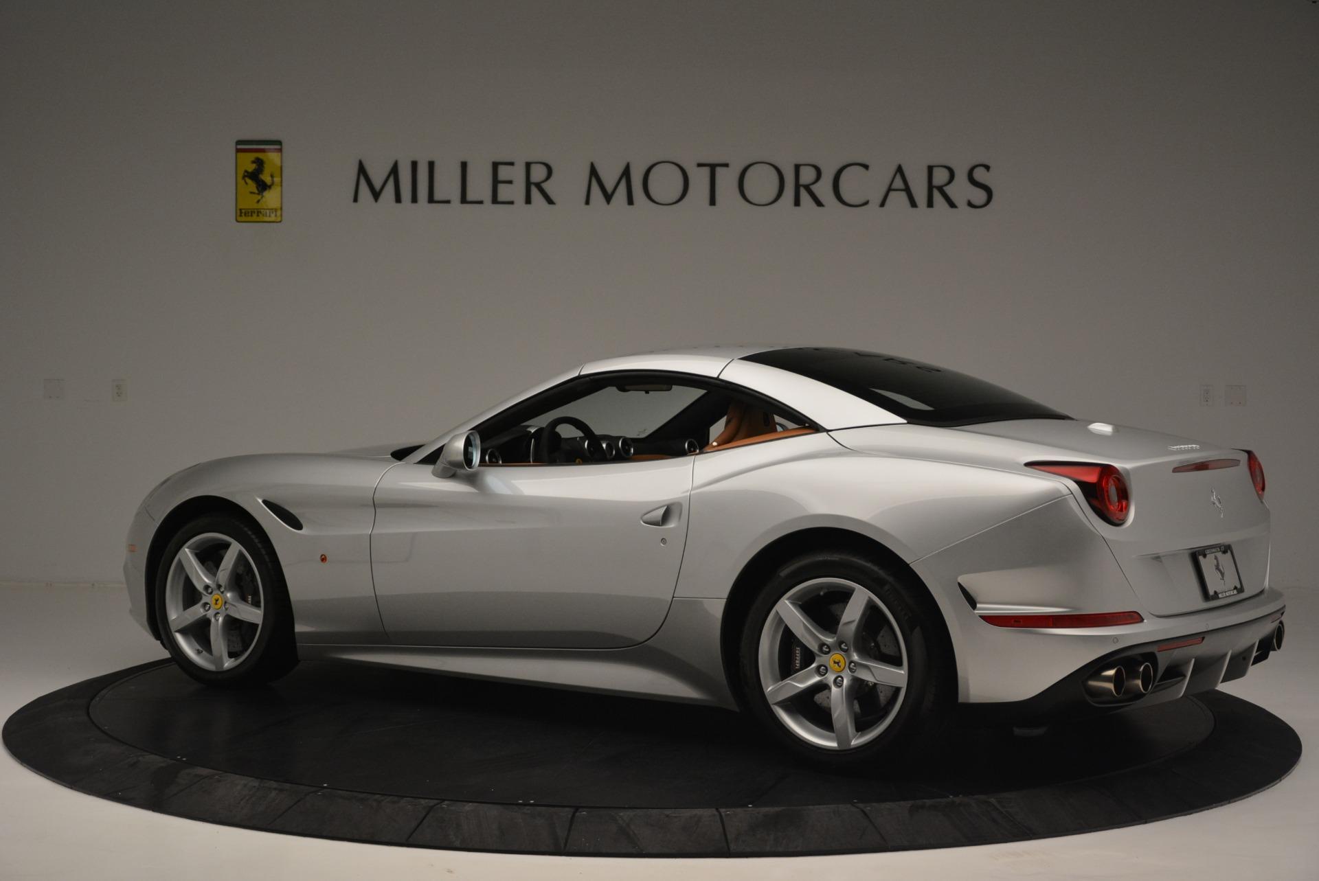 Used 2015 Ferrari California T  For Sale In Greenwich, CT 2514_p16