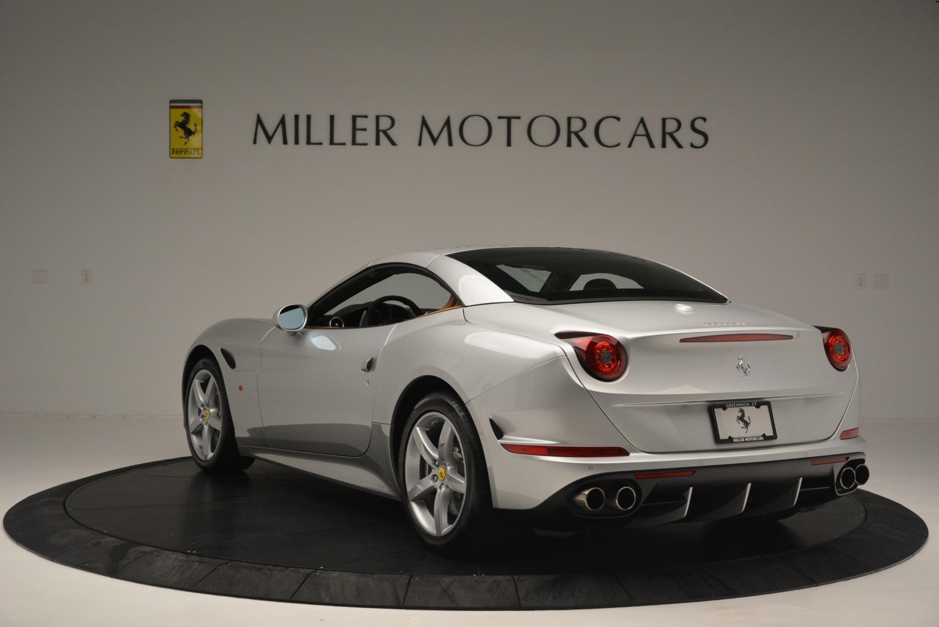 Used 2015 Ferrari California T  For Sale In Greenwich, CT 2514_p17