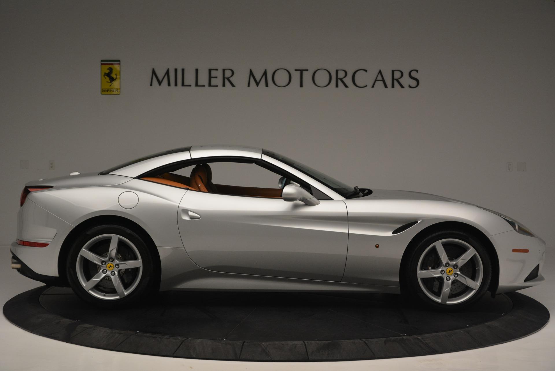 Used 2015 Ferrari California T  For Sale In Greenwich, CT 2514_p21