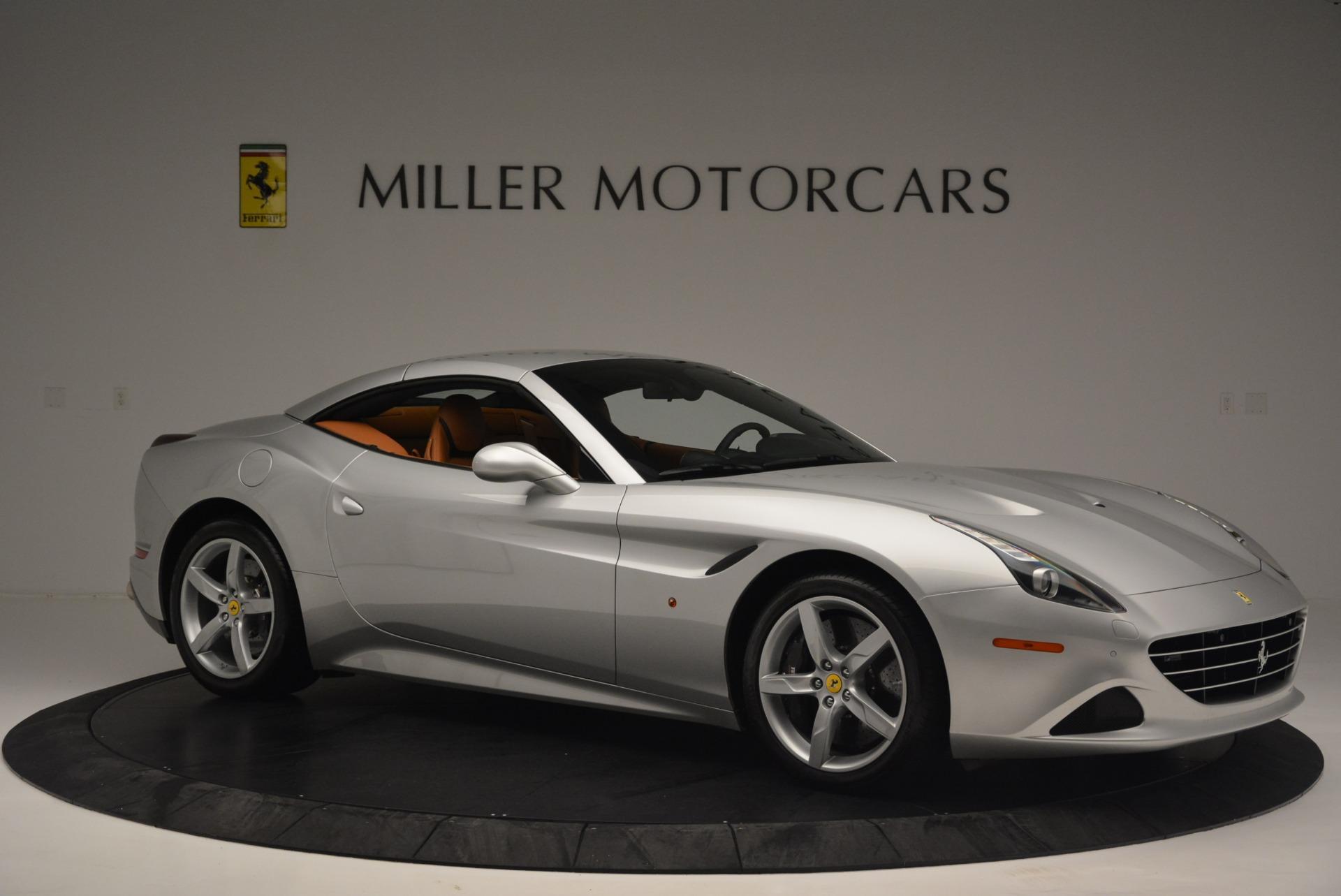 Used 2015 Ferrari California T  For Sale In Greenwich, CT 2514_p22