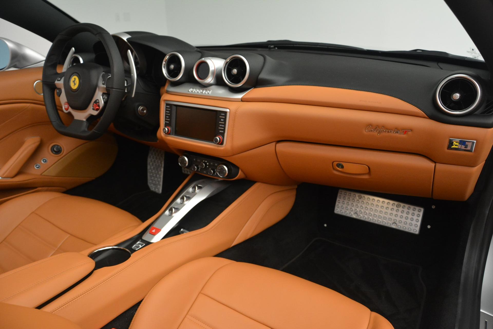 Used 2015 Ferrari California T  For Sale In Greenwich, CT 2514_p30