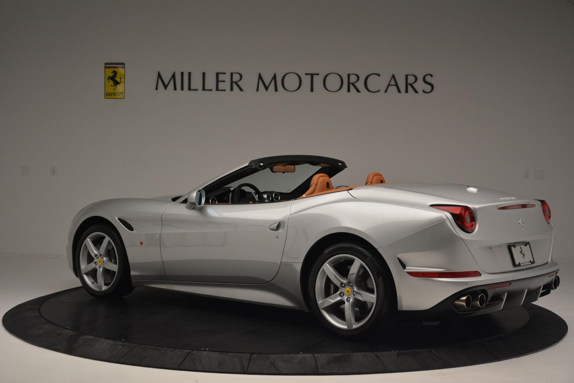 Used 2015 Ferrari California T  For Sale In Greenwich, CT 2514_p4