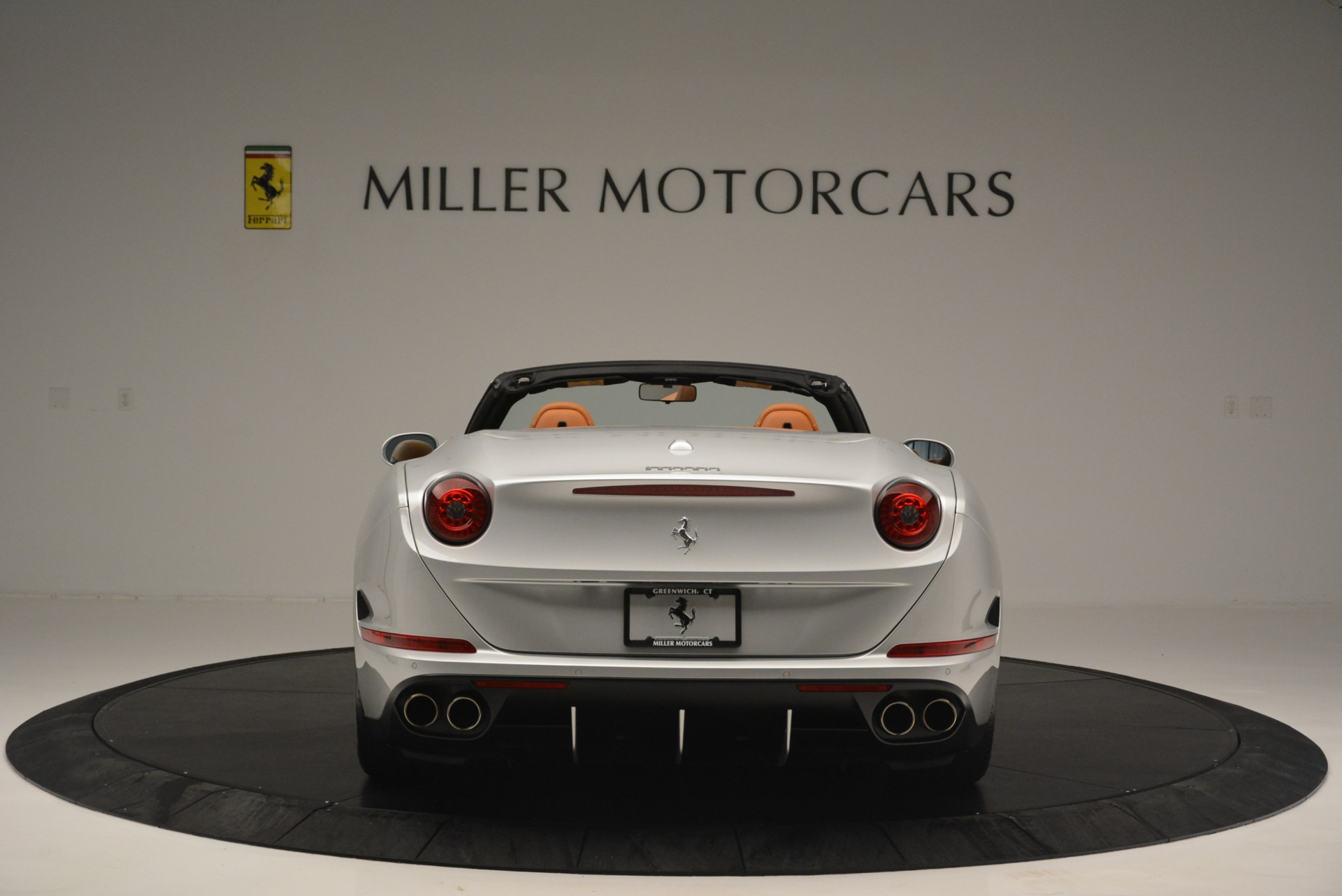 Used 2015 Ferrari California T  For Sale In Greenwich, CT 2514_p6