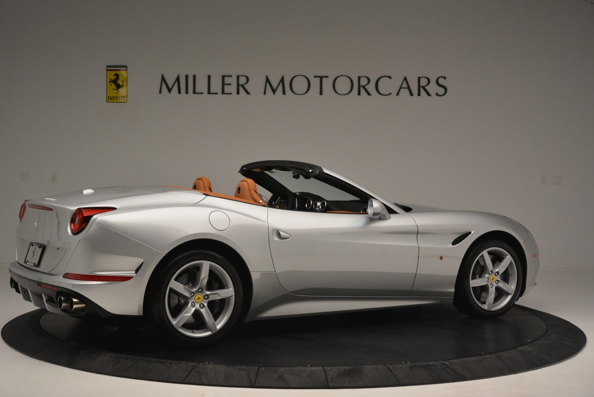 Used 2015 Ferrari California T  For Sale In Greenwich, CT 2514_p8