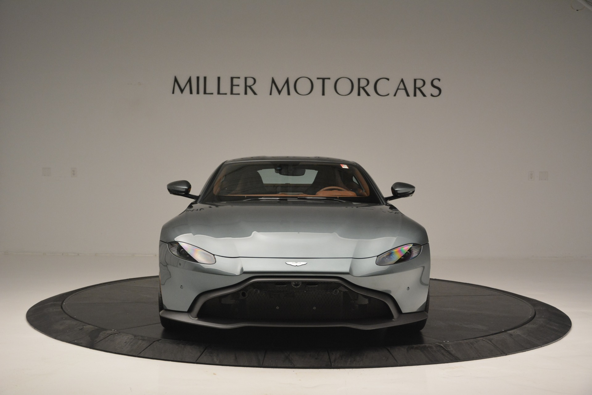 New 2019 Aston Martin Vantage Coupe For Sale In Greenwich, CT 2515_p12