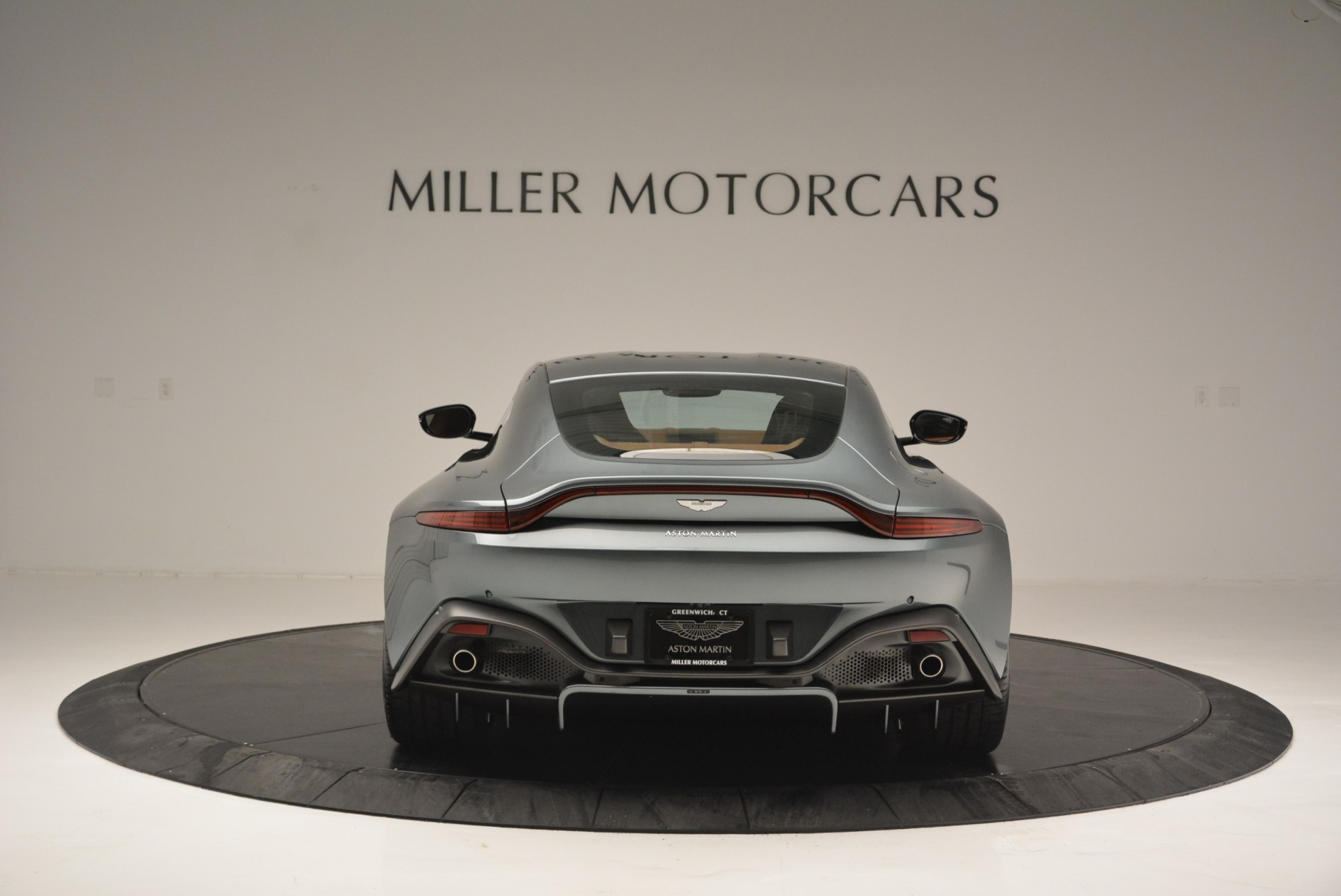 New 2019 Aston Martin Vantage Coupe For Sale In Greenwich, CT 2515_p6