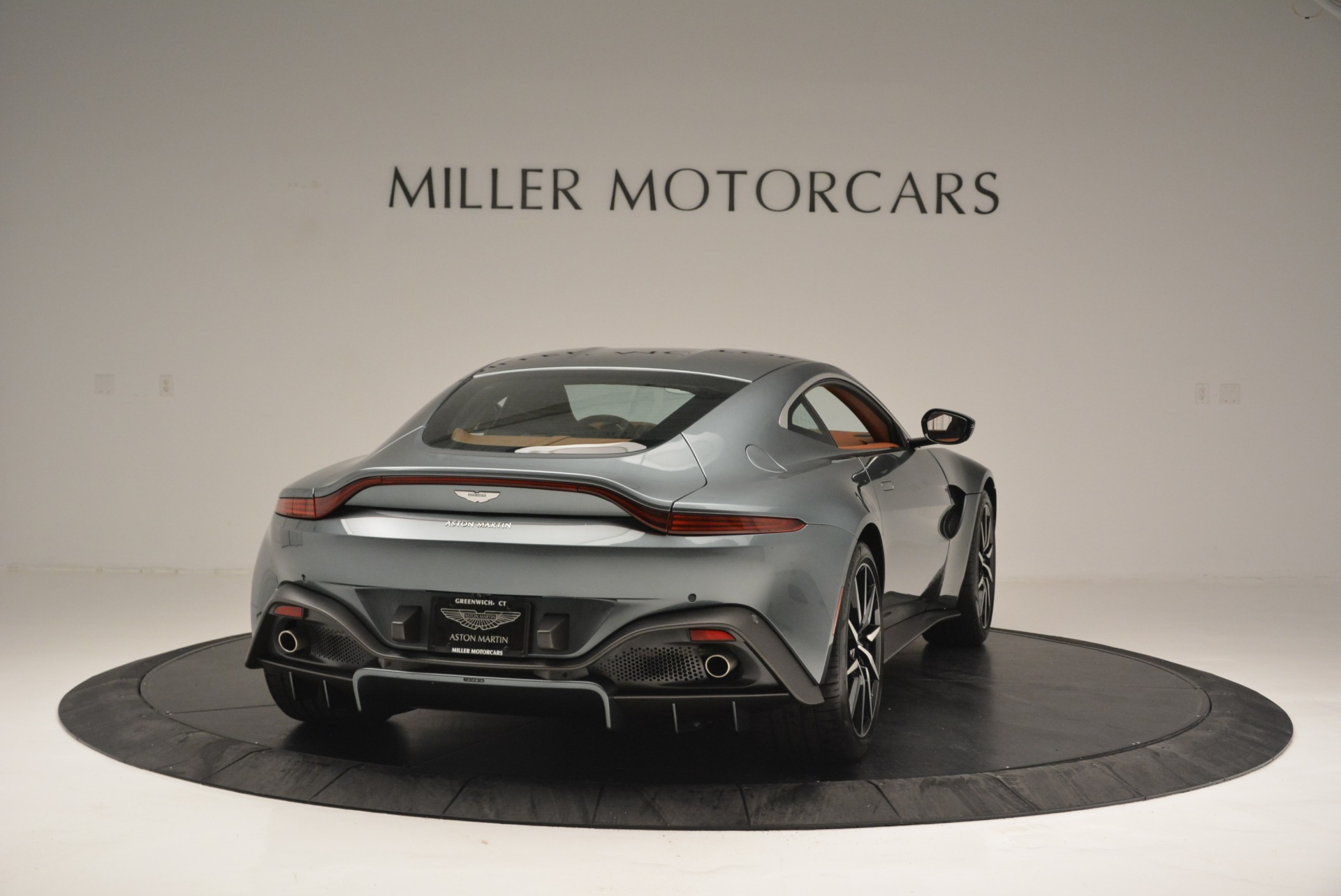 New 2019 Aston Martin Vantage Coupe For Sale In Greenwich, CT 2515_p7