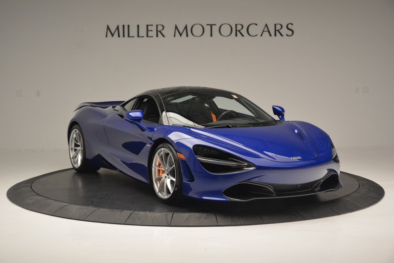 Used 2019 McLaren 720S Coupe For Sale In Greenwich, CT 2516_p11