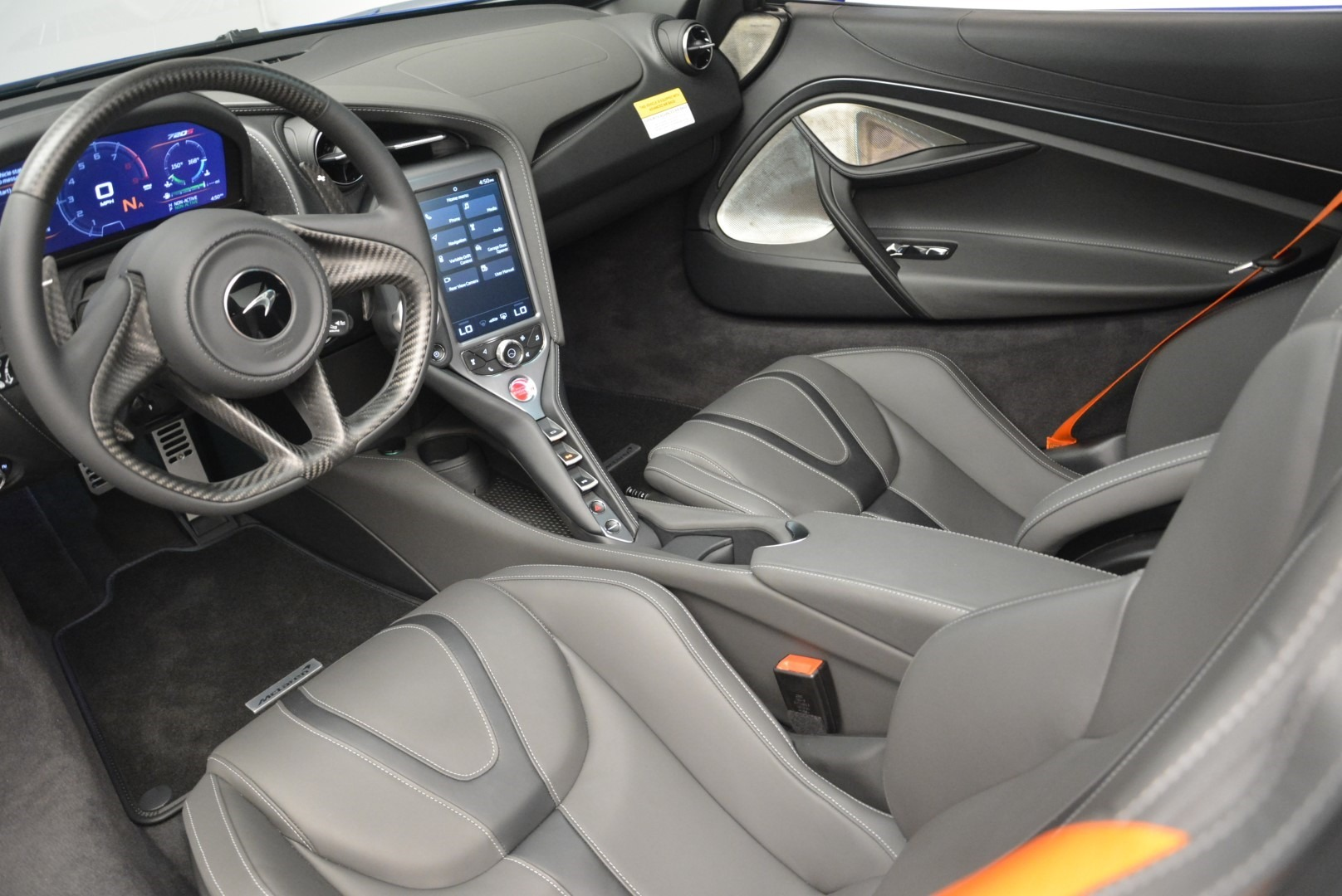 Used 2019 McLaren 720S Coupe For Sale In Greenwich, CT 2516_p16