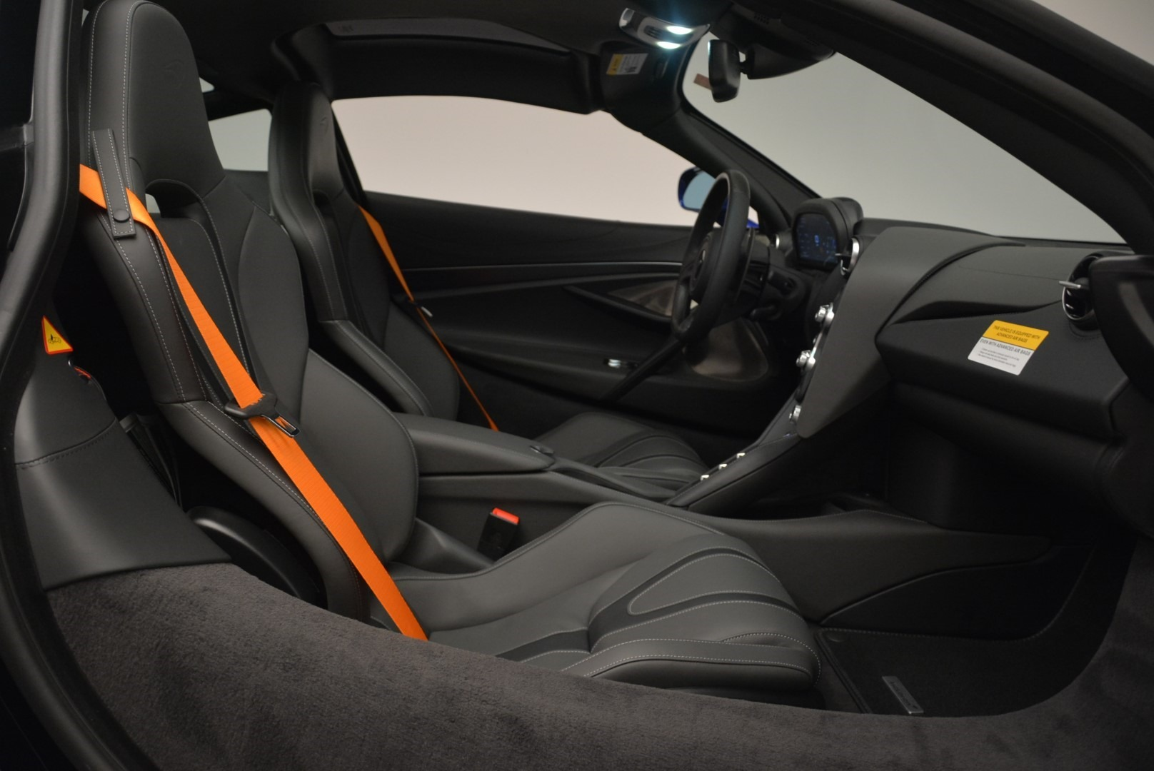Used 2019 McLaren 720S Coupe For Sale In Greenwich, CT 2516_p20