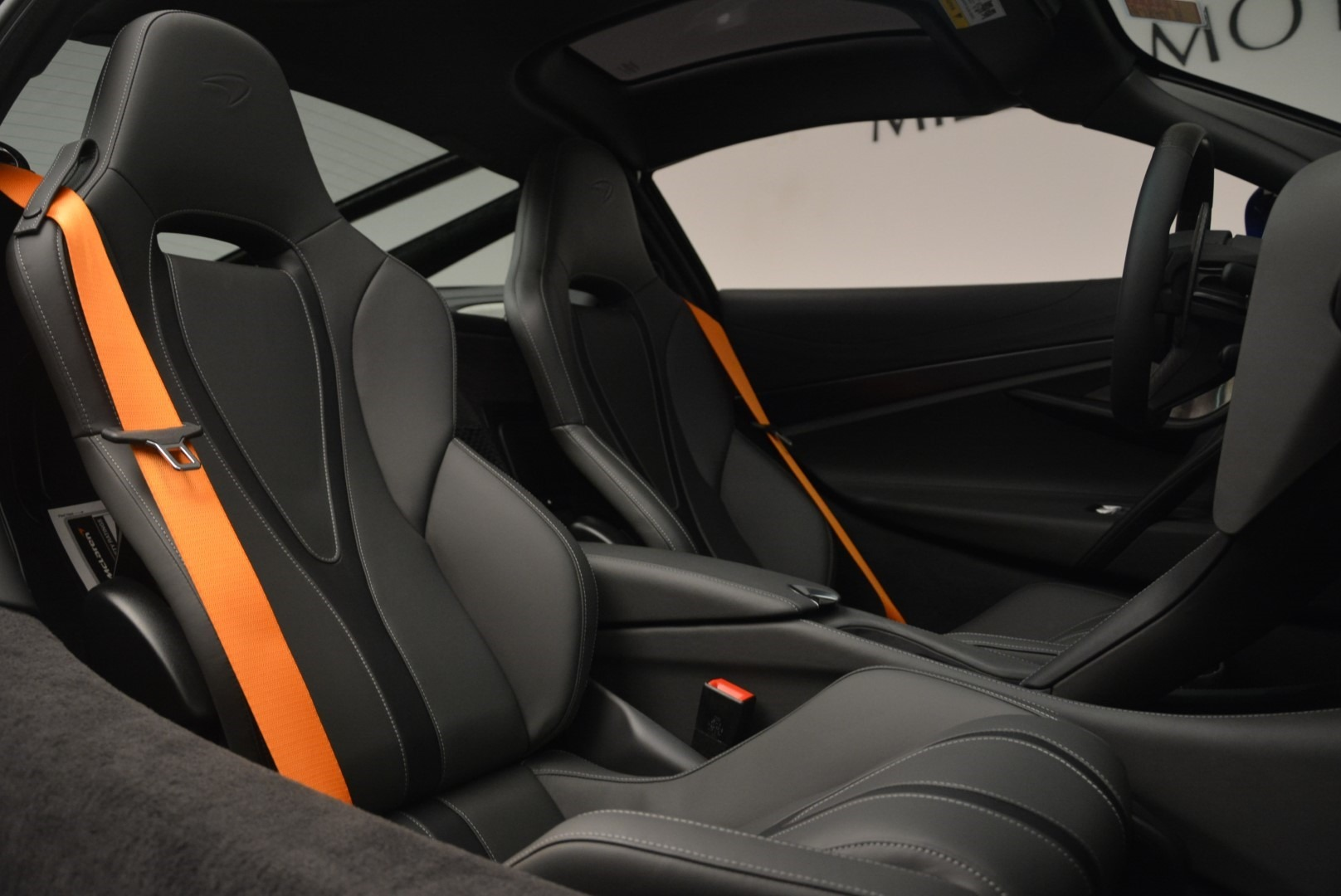 Used 2019 McLaren 720S Coupe For Sale In Greenwich, CT 2516_p21
