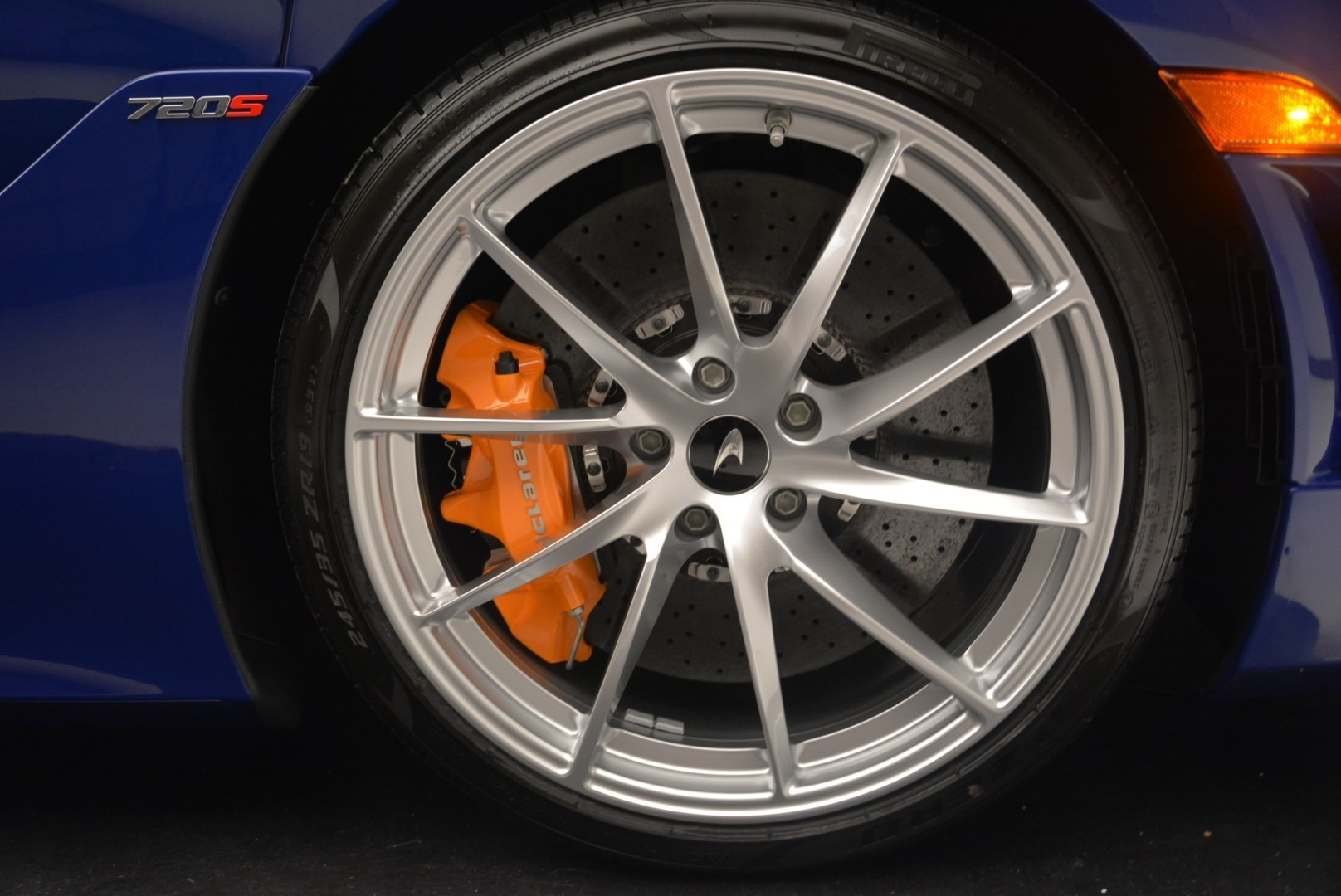 Used 2019 McLaren 720S Coupe For Sale In Greenwich, CT 2516_p22