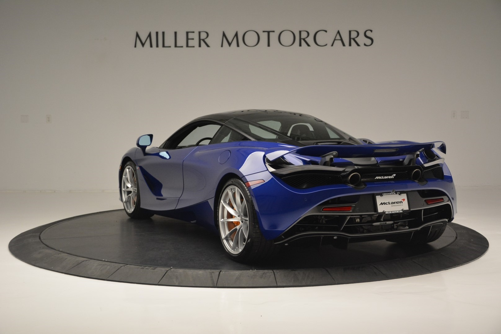 Used 2019 McLaren 720S Coupe For Sale In Greenwich, CT 2516_p5