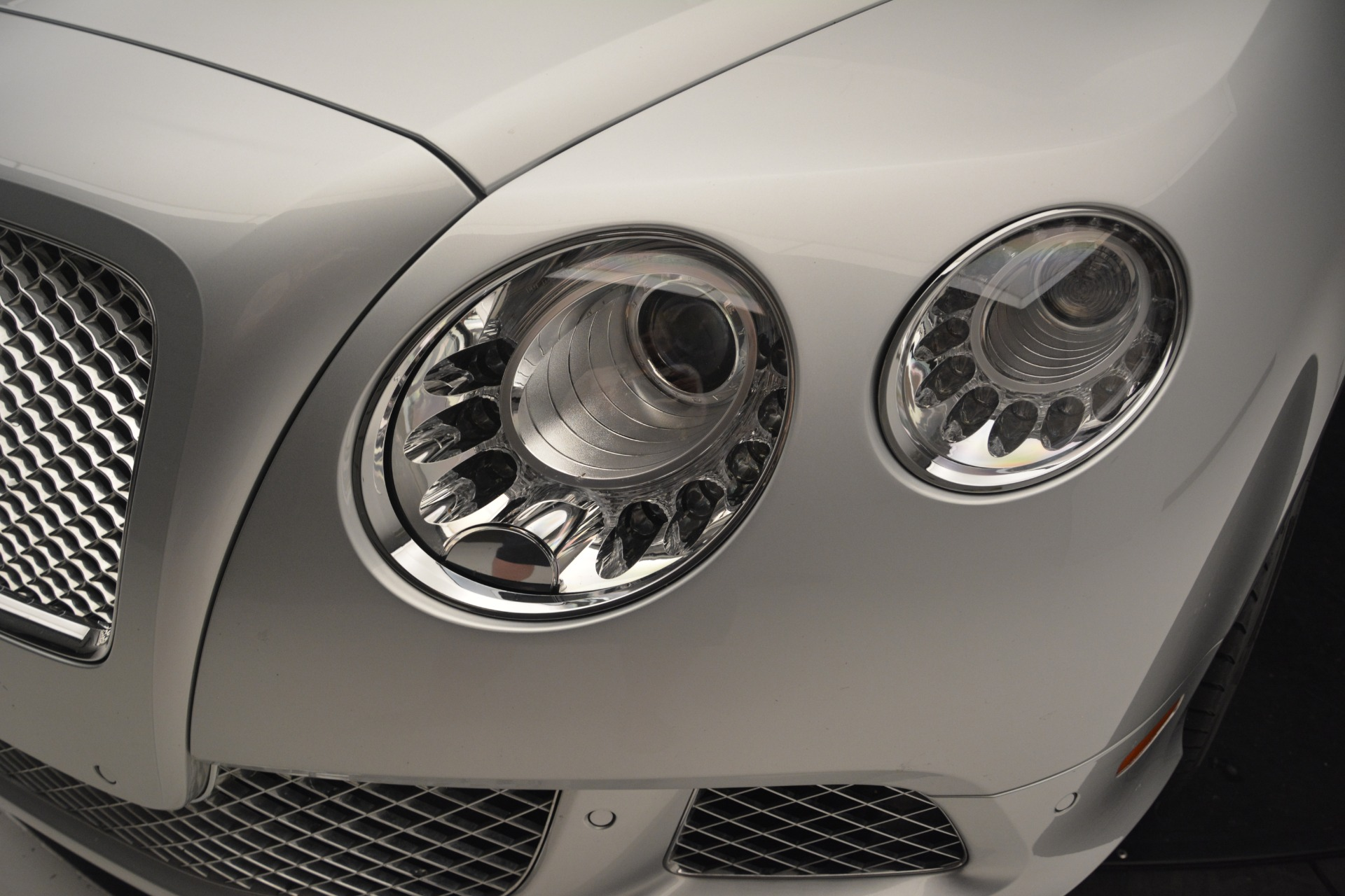 Used 2013 Bentley Continental GT W12 Le Mans Edition For Sale In Greenwich, CT 2519_p18