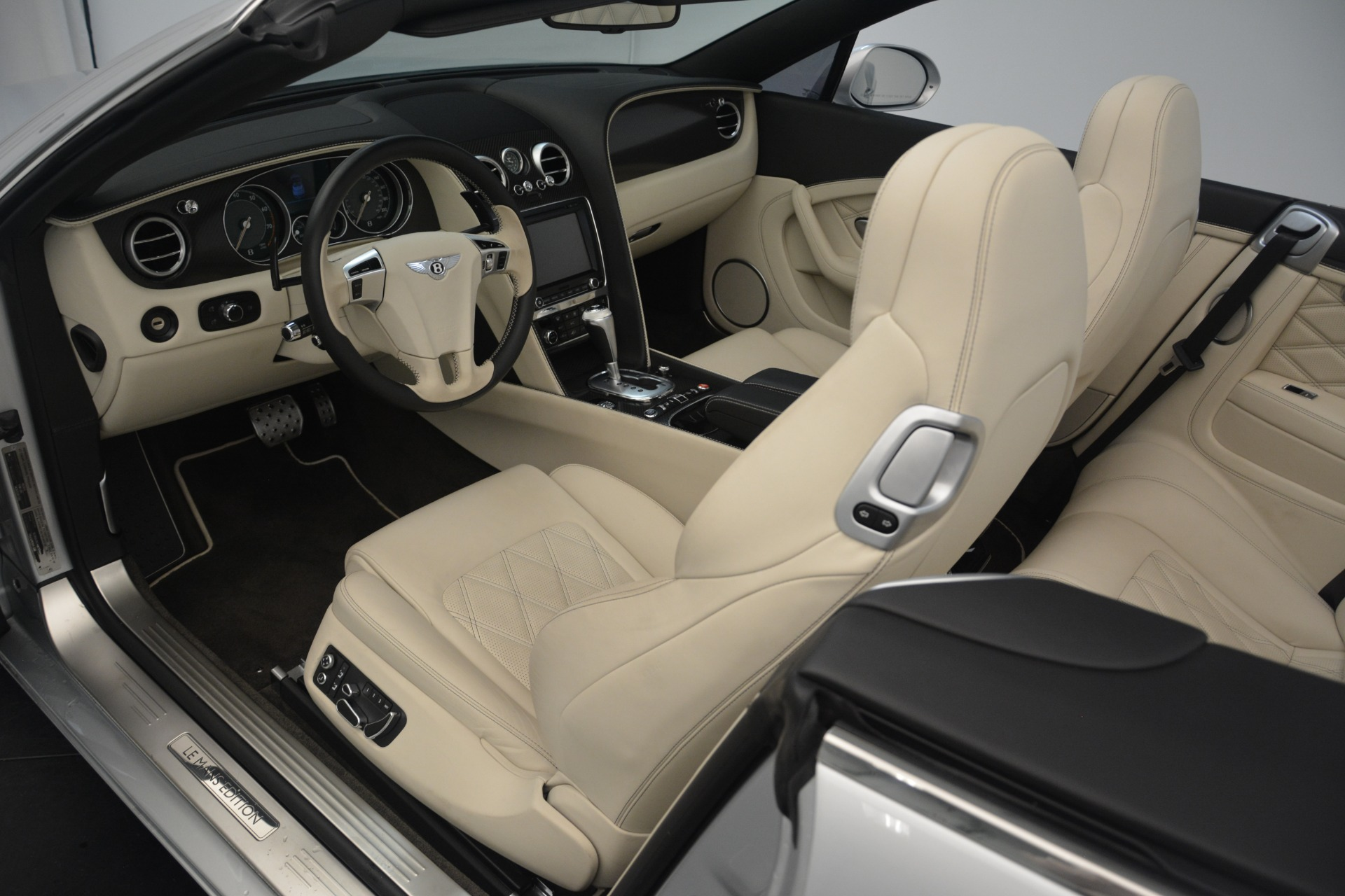 Used 2013 Bentley Continental GT W12 Le Mans Edition For Sale In Greenwich, CT 2519_p21