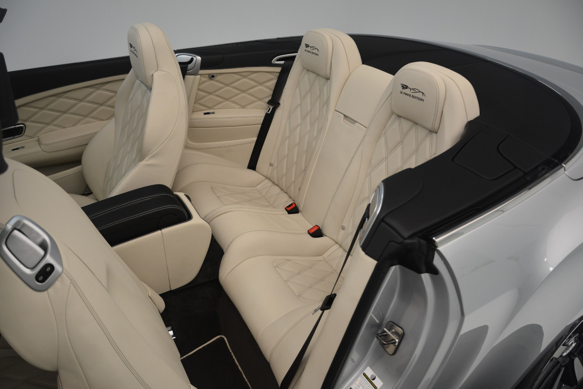 Used 2013 Bentley Continental GT W12 Le Mans Edition For Sale In Greenwich, CT 2519_p27